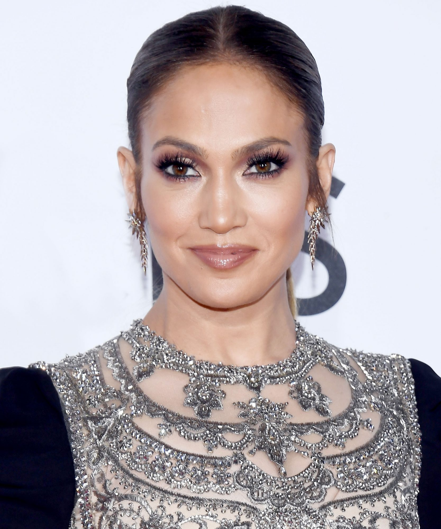 Jennifer Lopez's Sexy New Selfie Is All About the Underboob