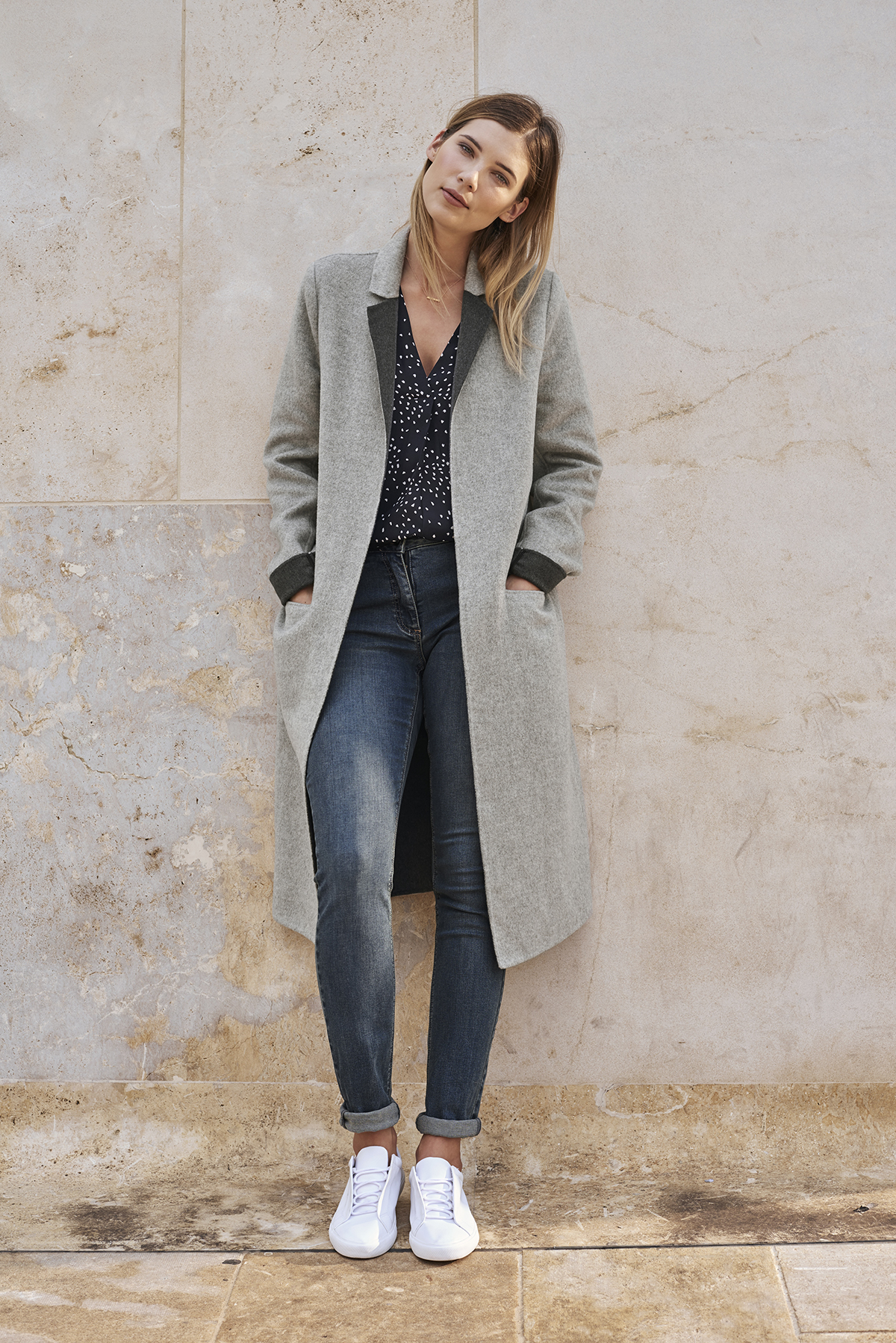 3 Smart Fashion Tips for Tall Women