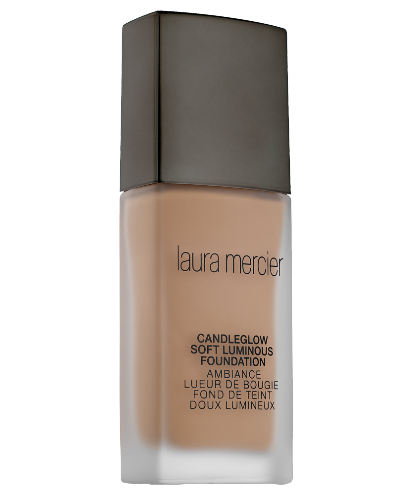 <p>Laura Mercier Candleglow Soft Luminous Foundation</p>
