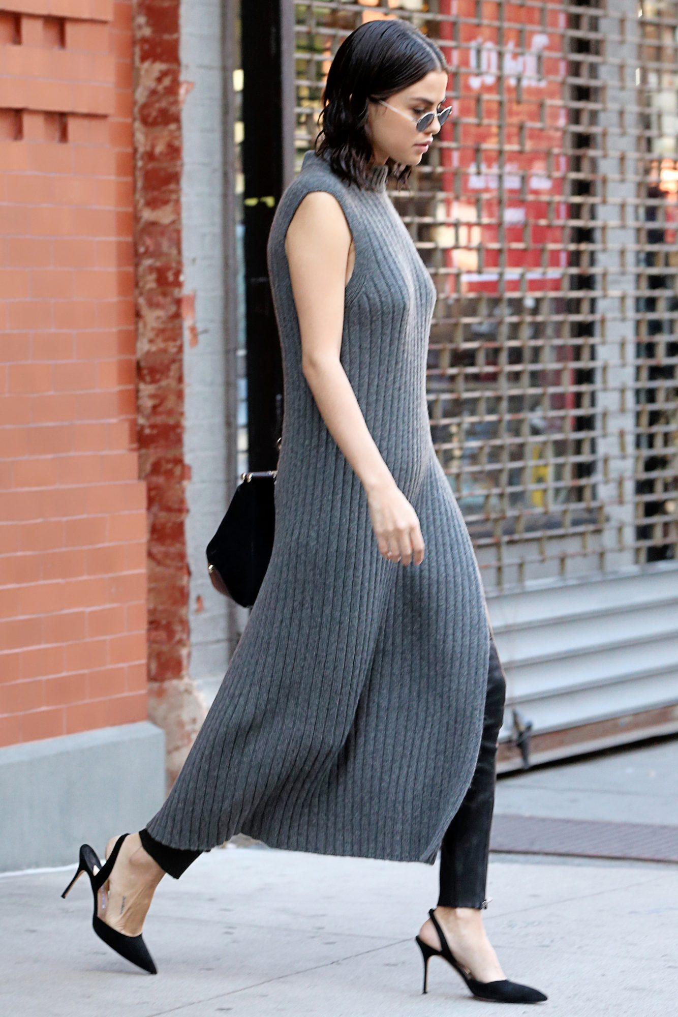 Selena Gomez's Standout Street Style Moments