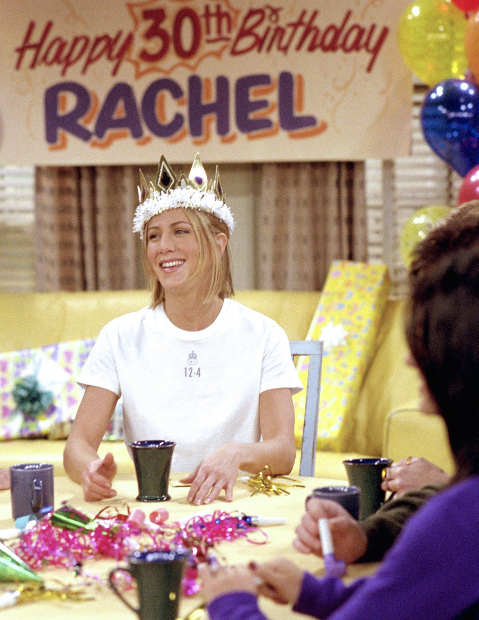Happy Birthday, Jennifer Aniston! 13 Rachel Green GIFs That Just Get You