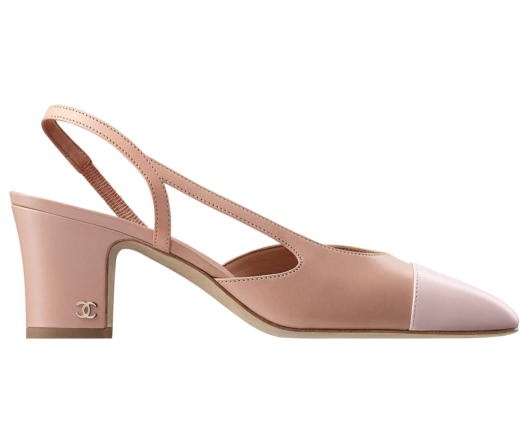 <p>Shoes That Never Go Out of Style</p>