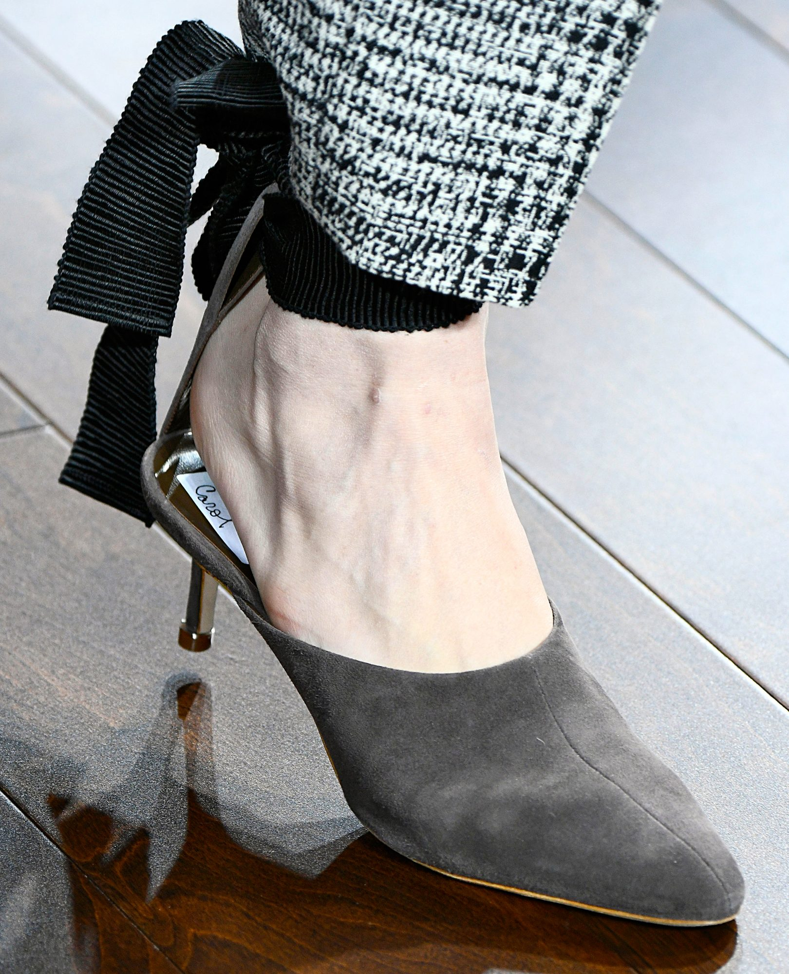 The Best Shoes of New York Fashion Week