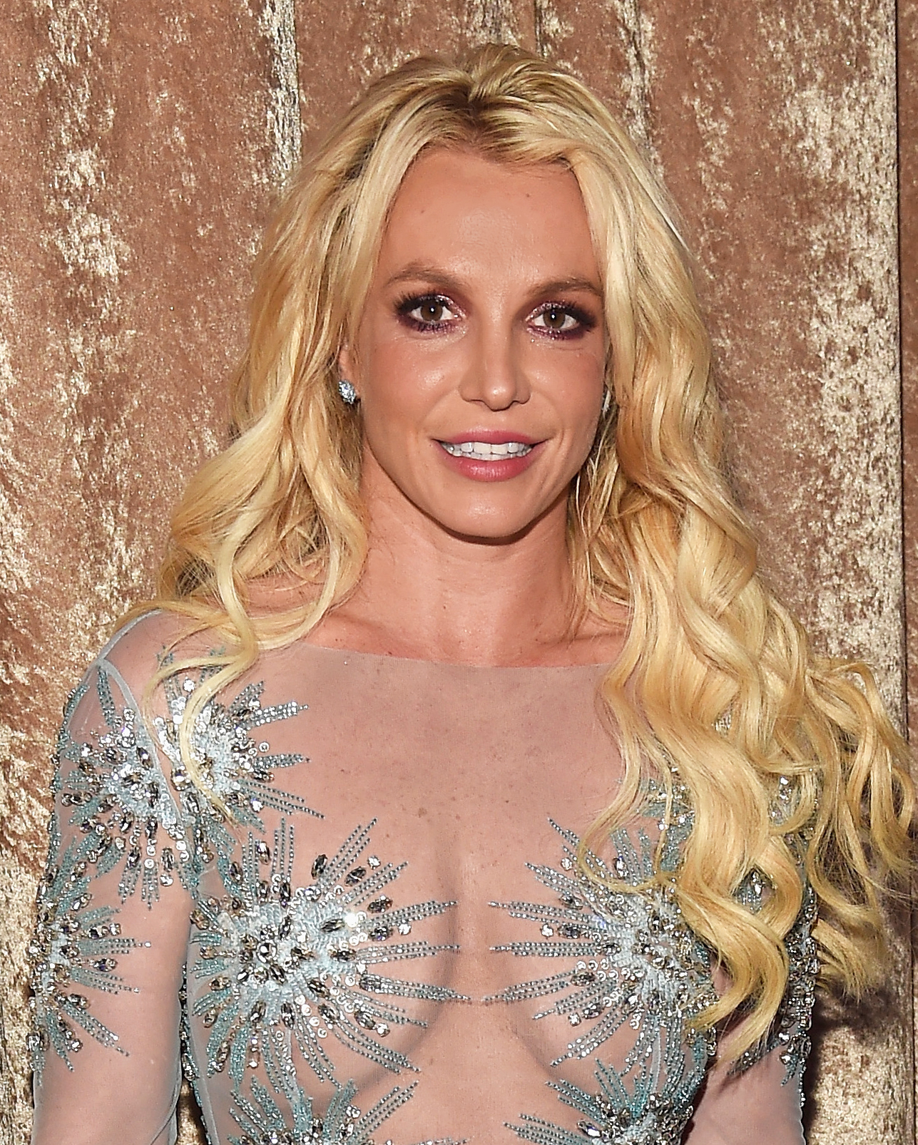 This Britney Spears Workout Is the Key to Her Ripped Abs