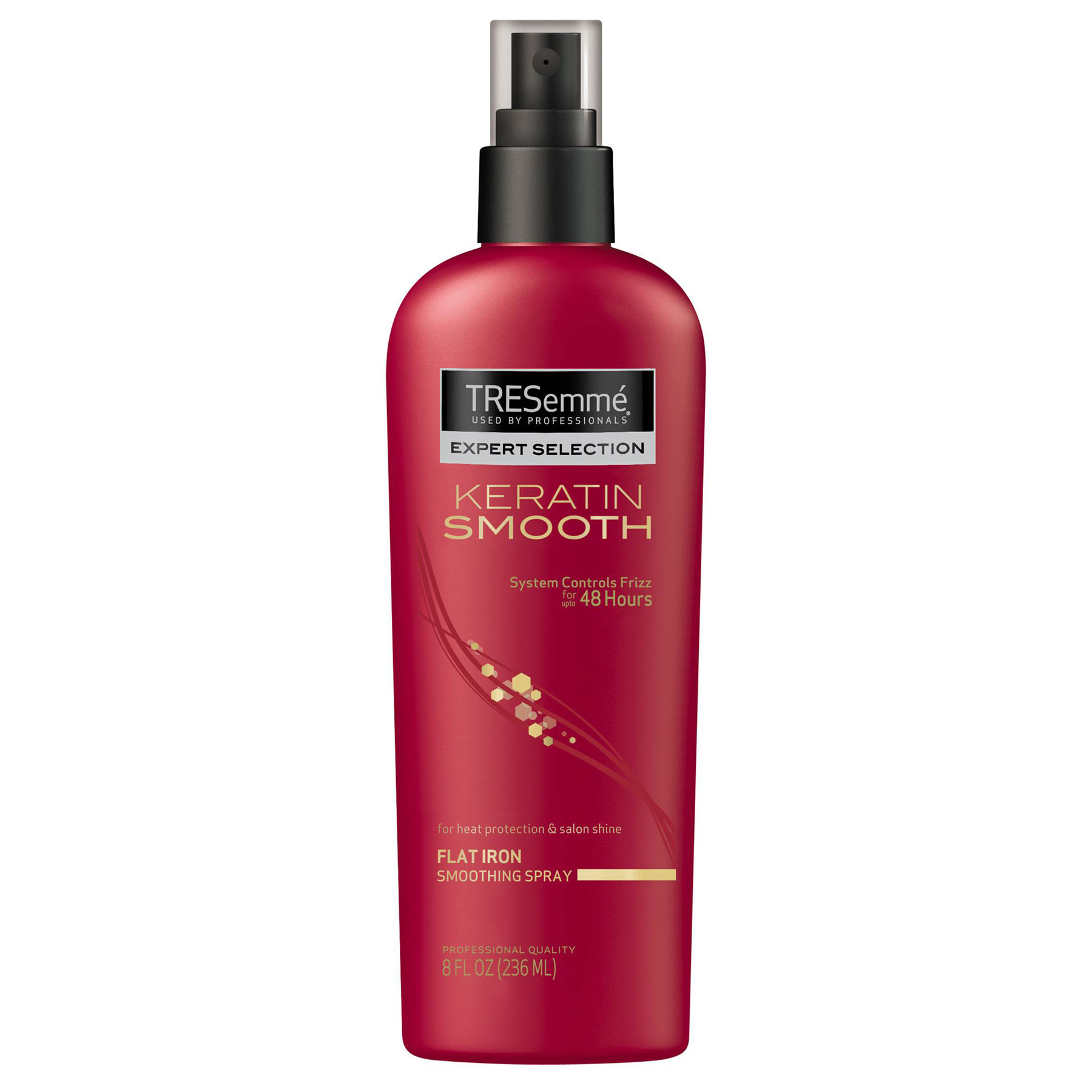 Tresemme Keratin Smooth Flat Iron Smoothing Spray