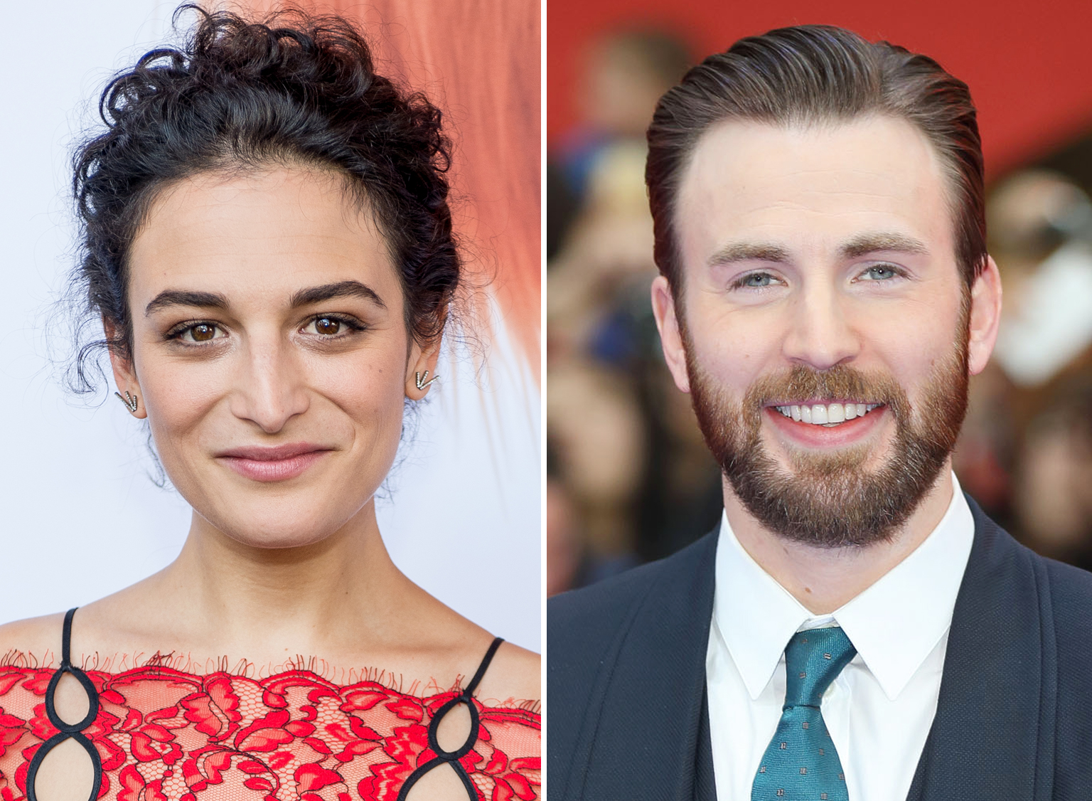 Jenny Slate on Why Dating Captain America Just Didn't Work Out