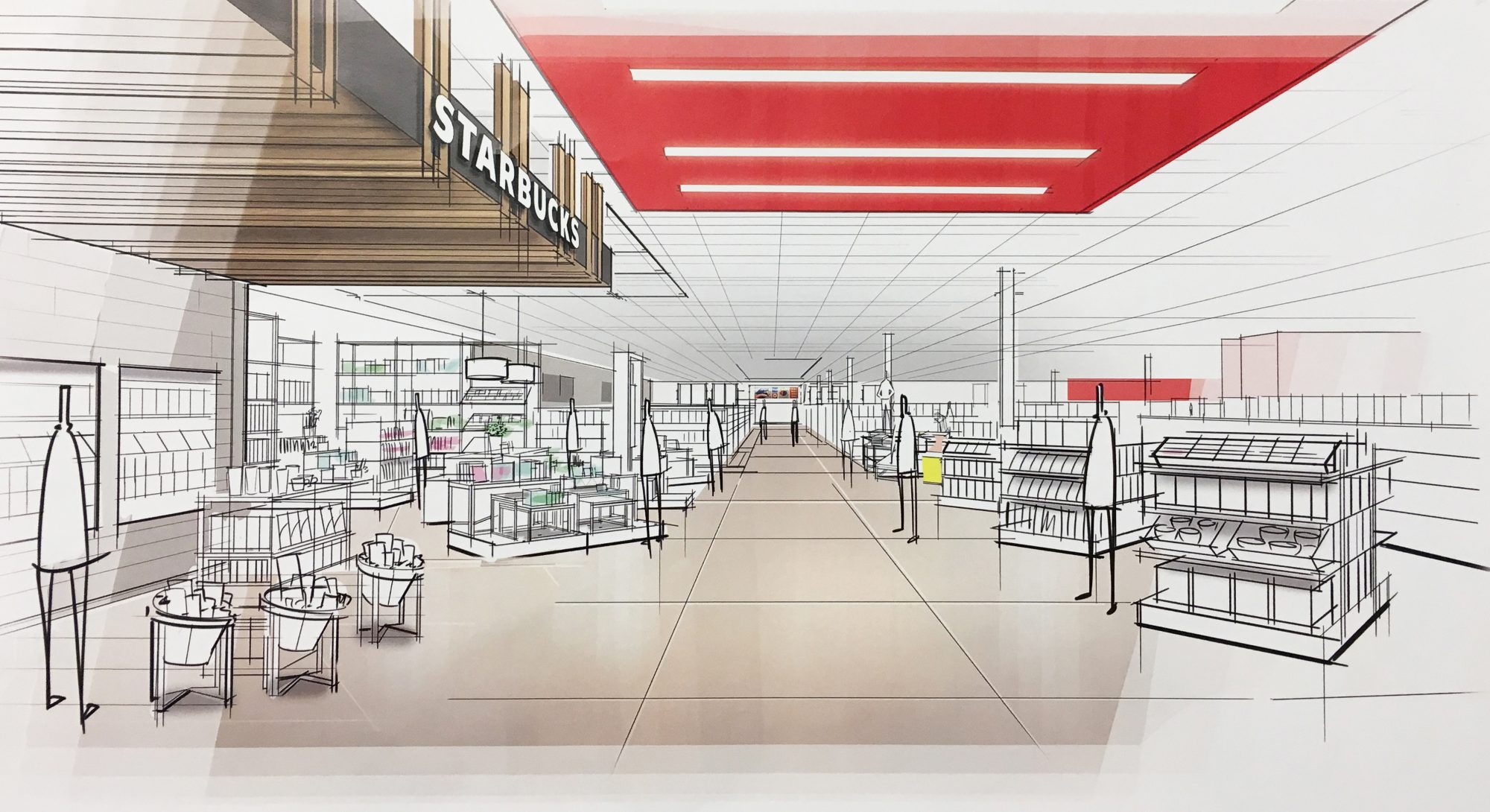 Here's the Makeover Your Local Target Store May Get