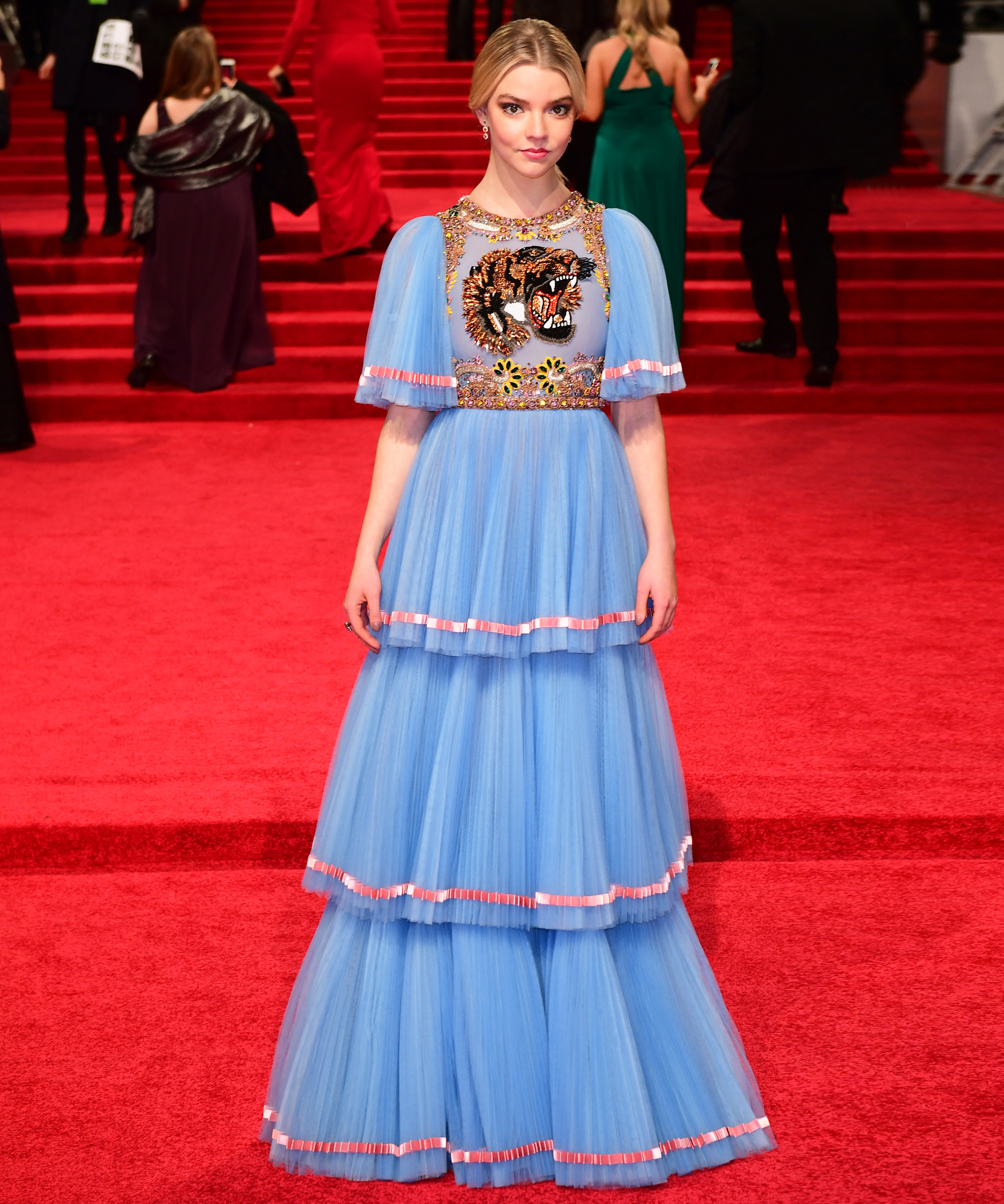15 Things to Know About Anya Taylor-Joy's Amazing Style