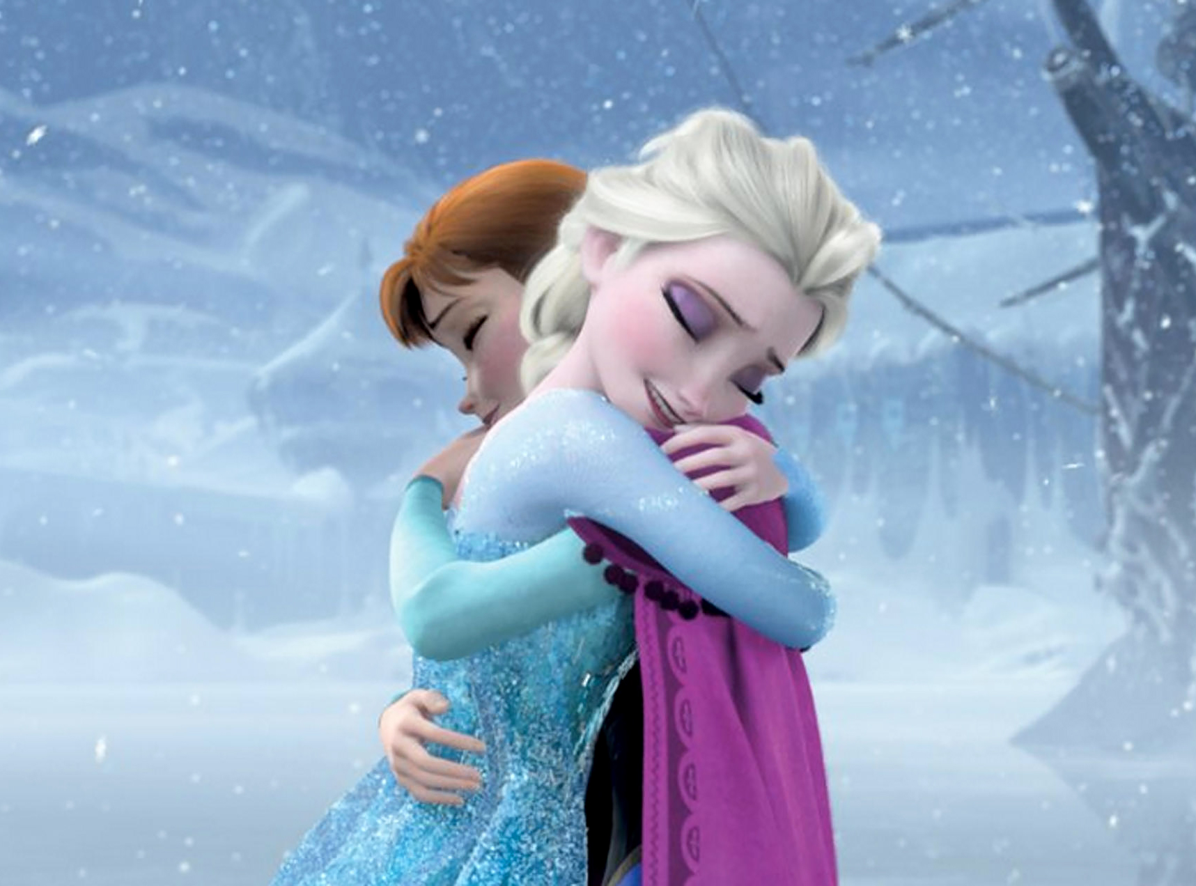 <em>Frozen</em>'s Original Ending Is <em>Nothing</em> Like What You Saw in Theaters