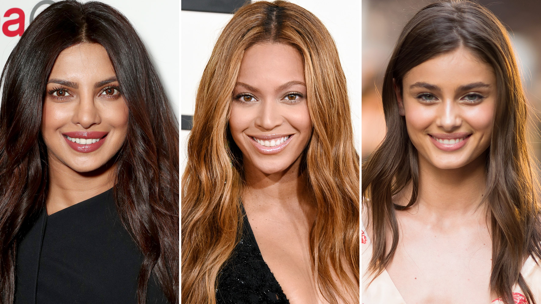 These Are the Most Beautiful Women in the World, According to a New Poll