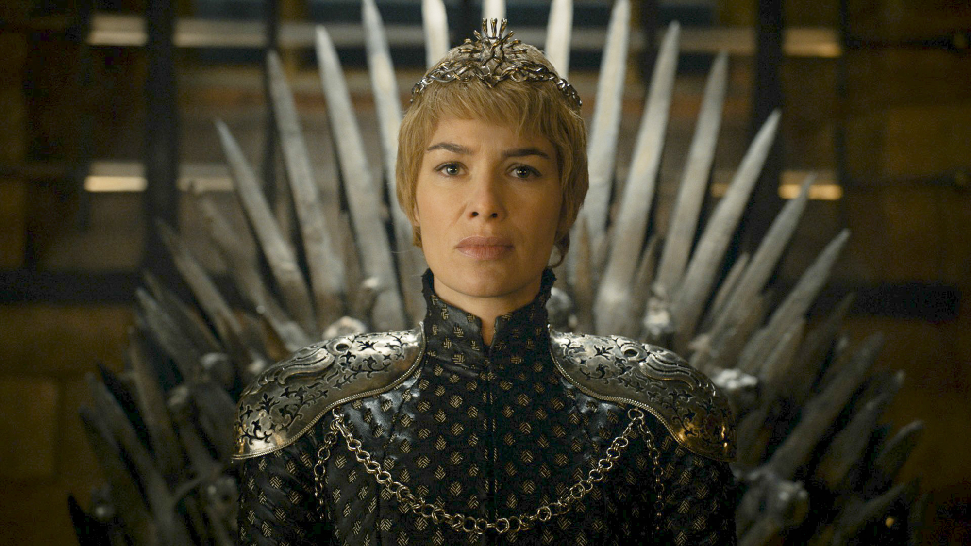 IKEA Dares Customers to Sit on the Iron Throne with a Hilarious <em>GoT</em> Display