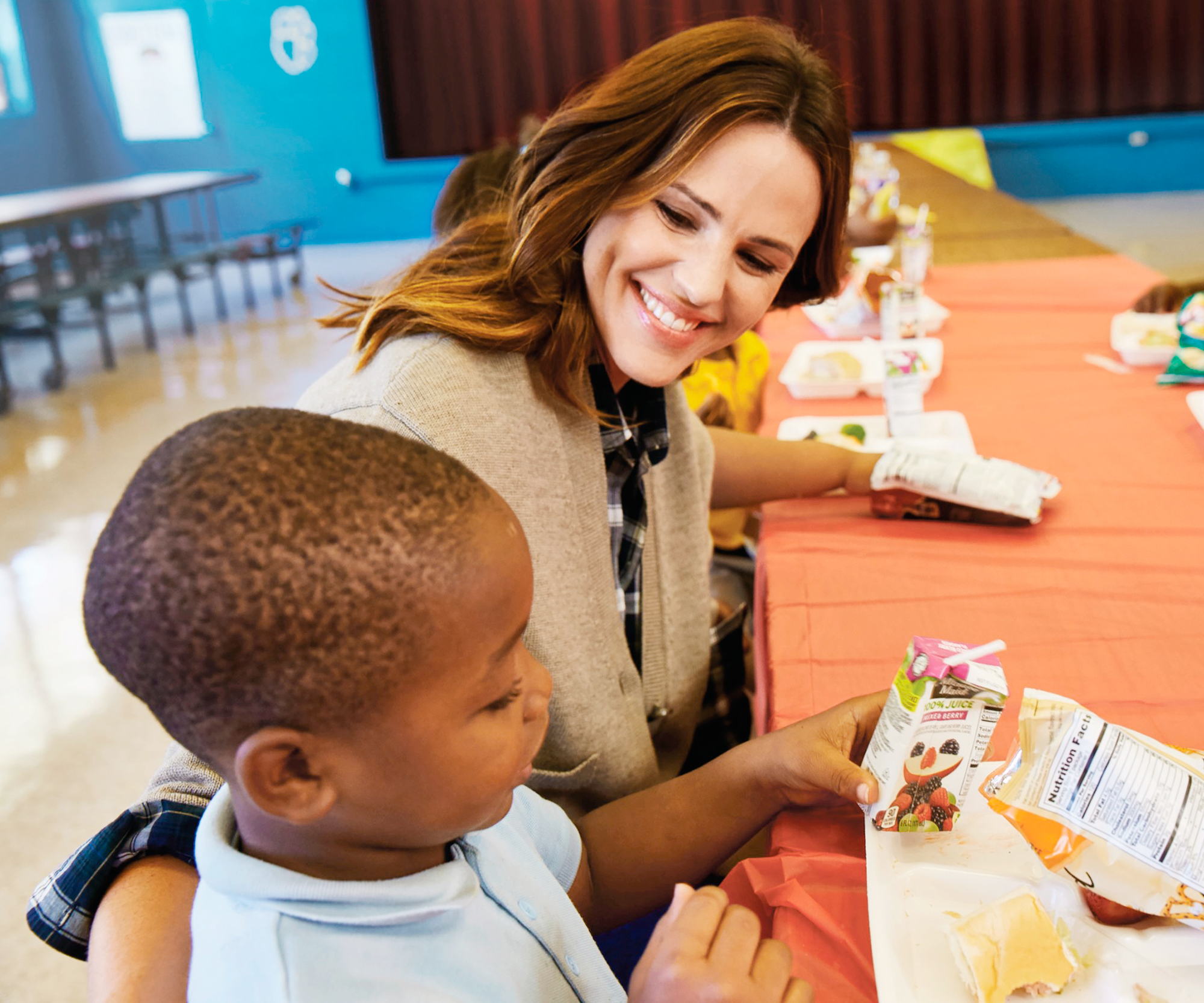 This Jennifer Garner Story Will Make You Love Her Even More