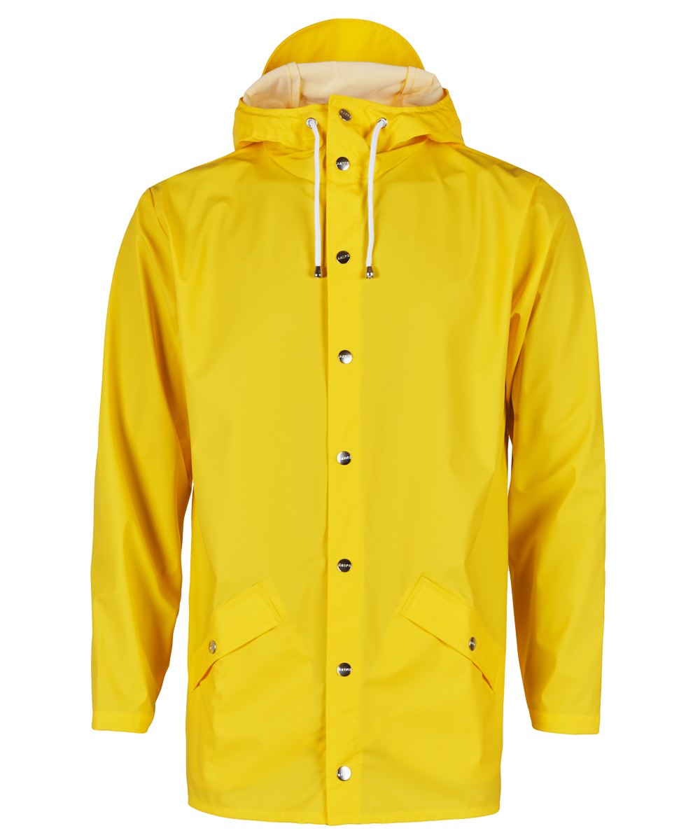 <p>LIGHTWEIGHT JACKET</p>