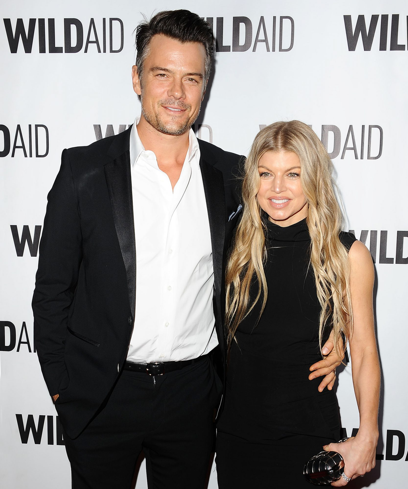 Fergie & Josh Duhamel Swear by This Power Smoothie for All-Day Energy