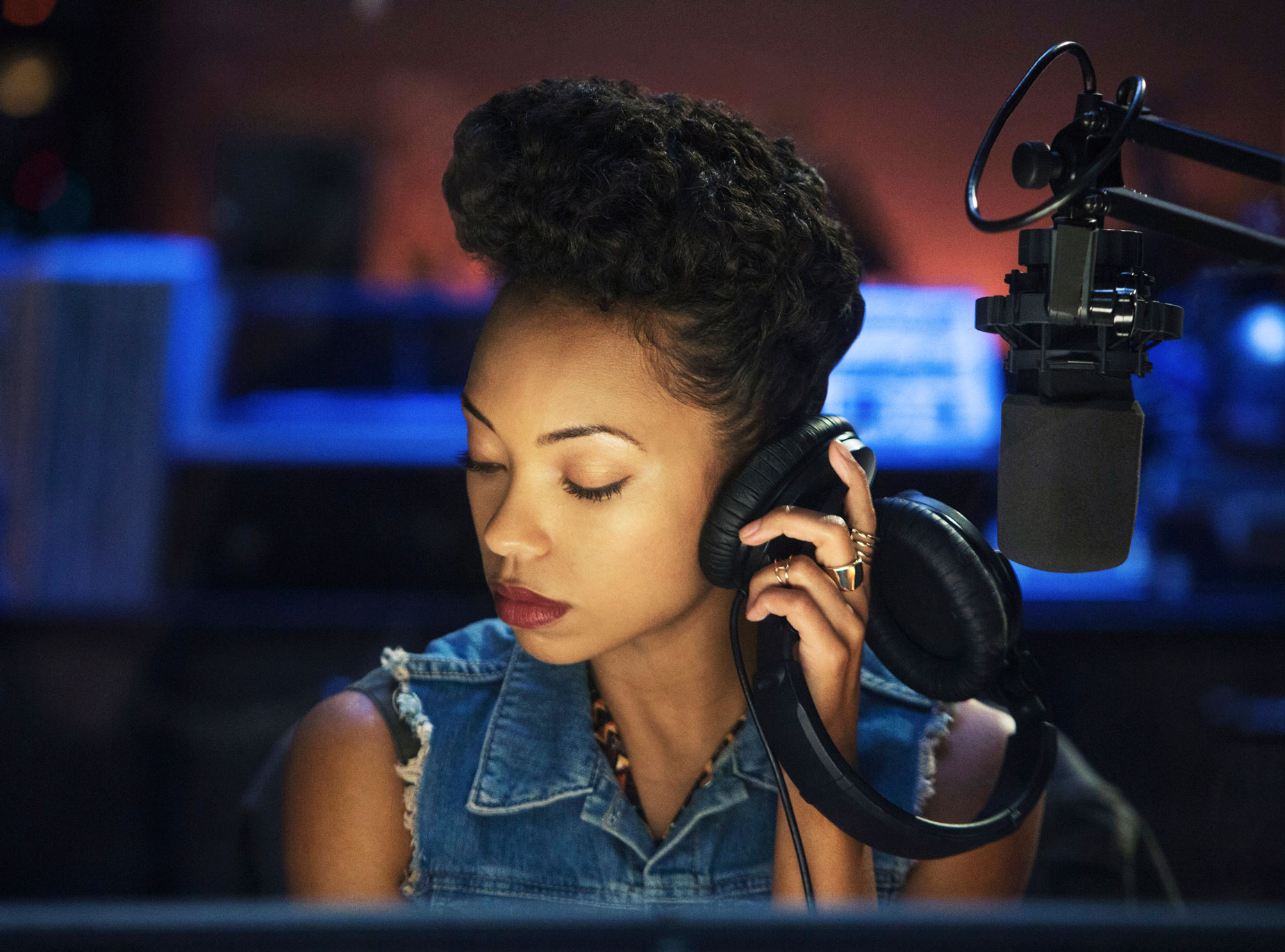 <em>Dear White People</em> Trailer Opens a Smart Dialogue About Racial Tensions and Comedy