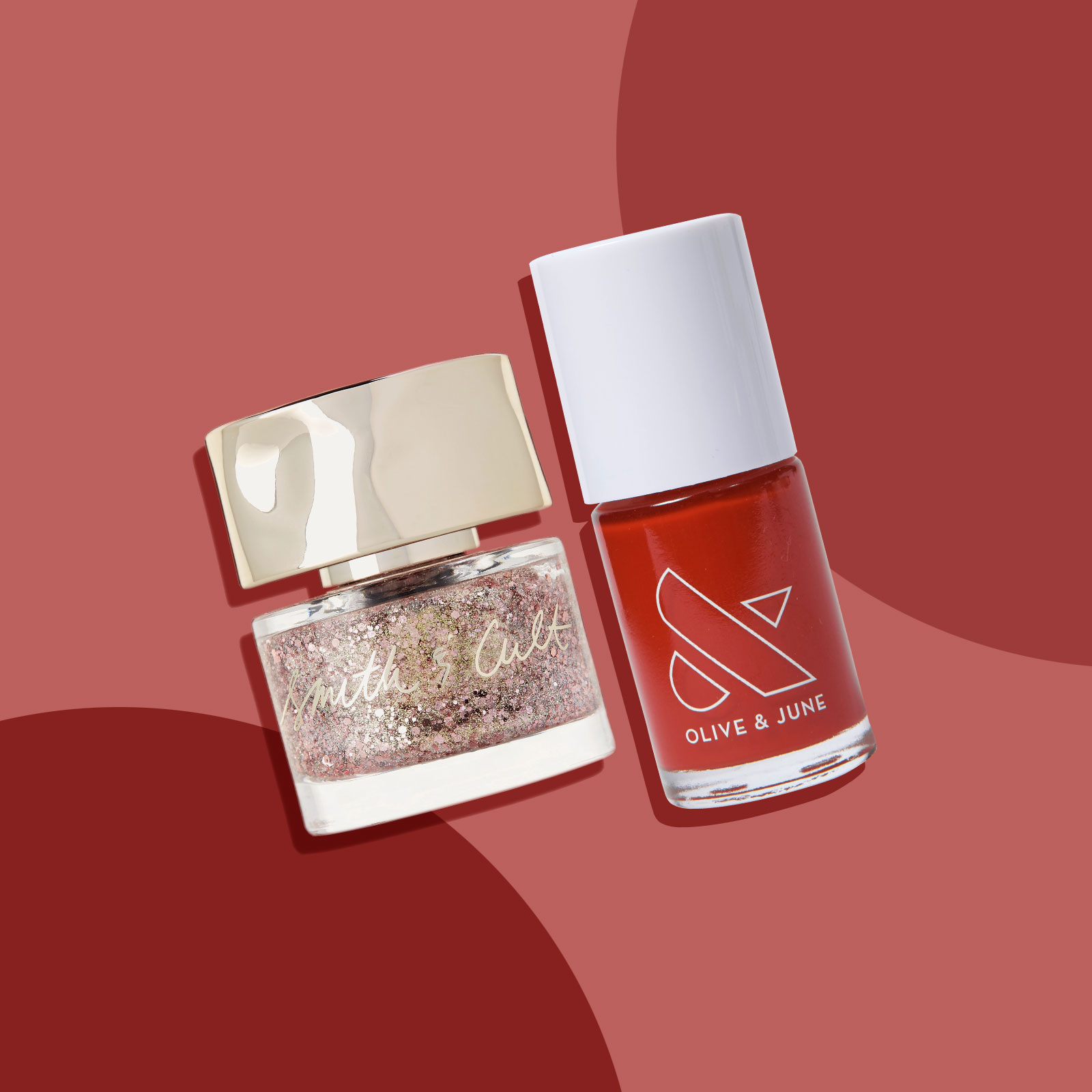 The 10 Best Non-Toxic Nail Polish Brands