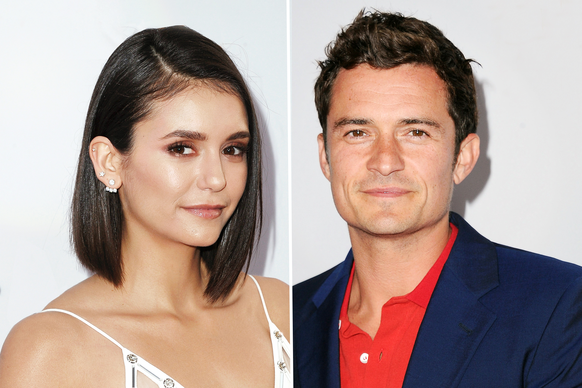 """Nina Dobrev and Orlando Bloom Are Hanging Out Romantically but It's """"Super Casual,"""" Says Source"""