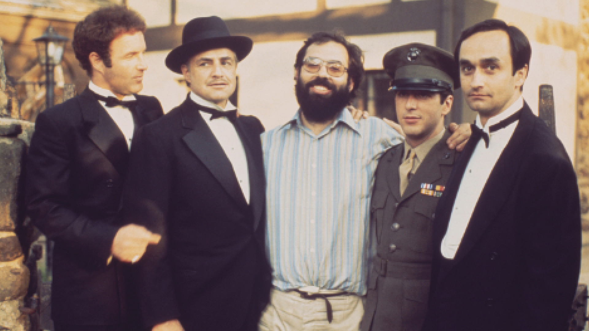 """<p><a href=""""http://https://tribecafilm.com/filmguide/godfather-the-godfather-part-ii-2017"""" target=""""_blank"""">THE GODFATHER </a>OF ALL RENUNIONS</p>"""