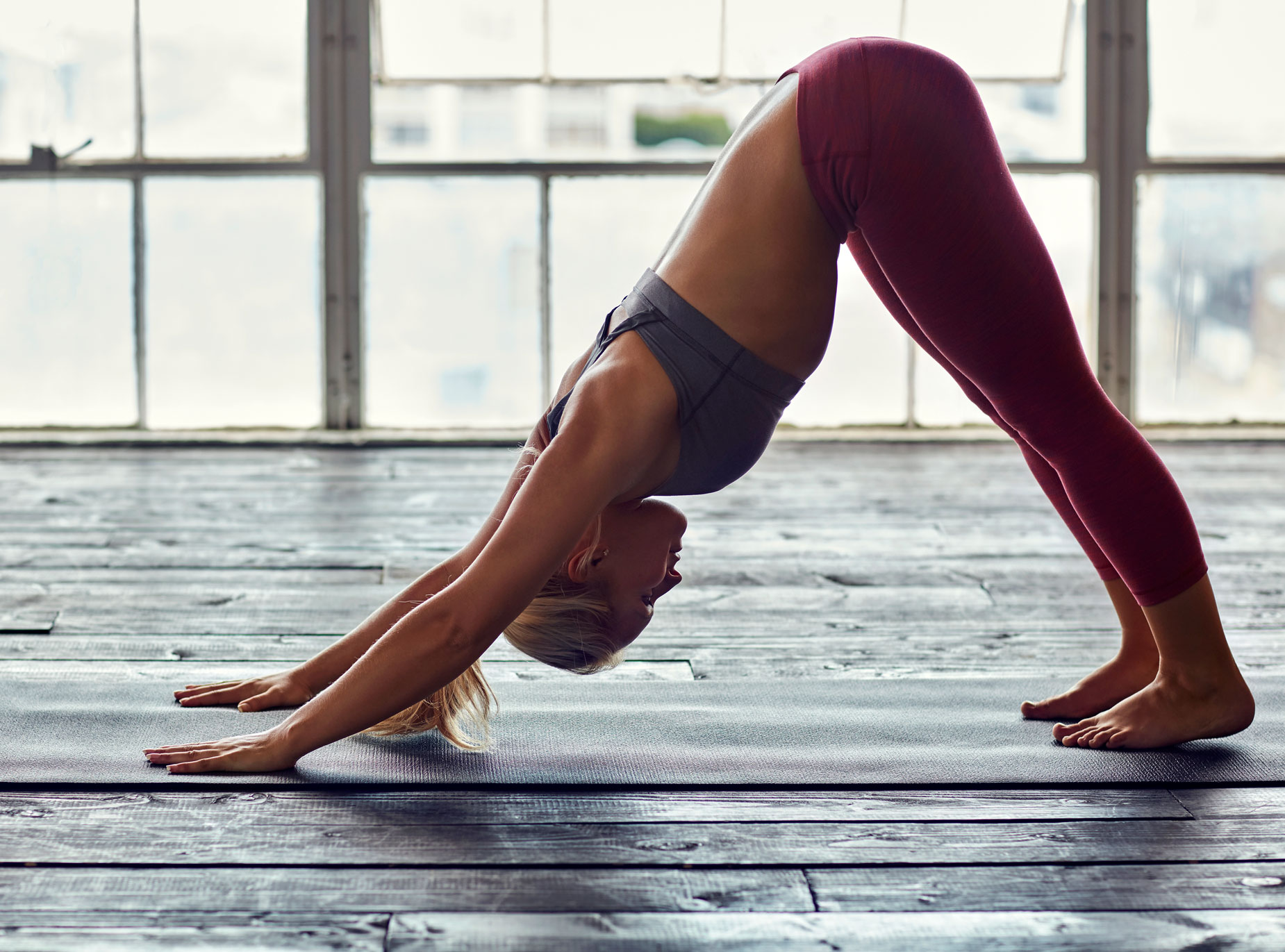 How Yoga Improves Your Sex Life