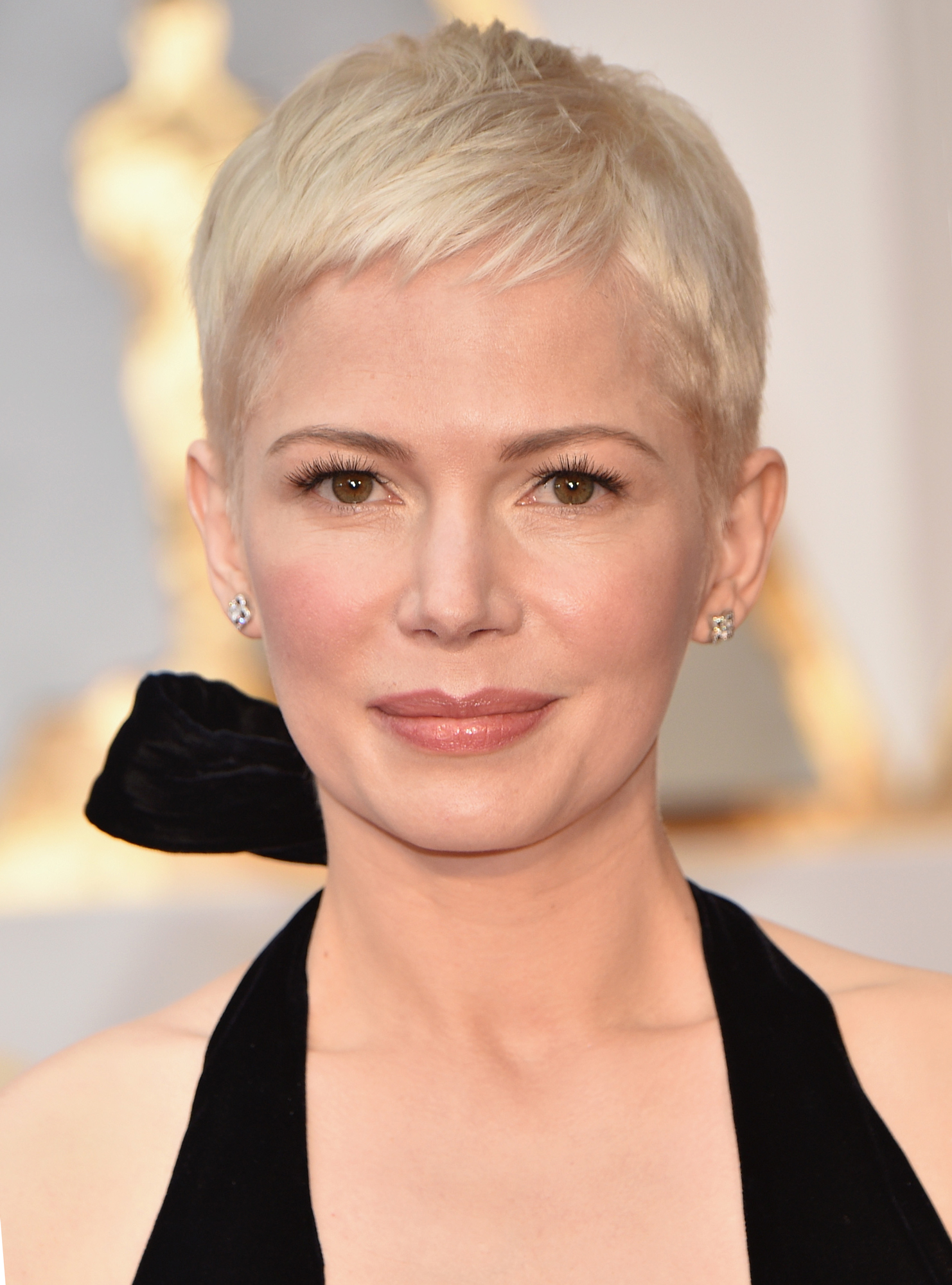 <p>Michelle Williams</p>