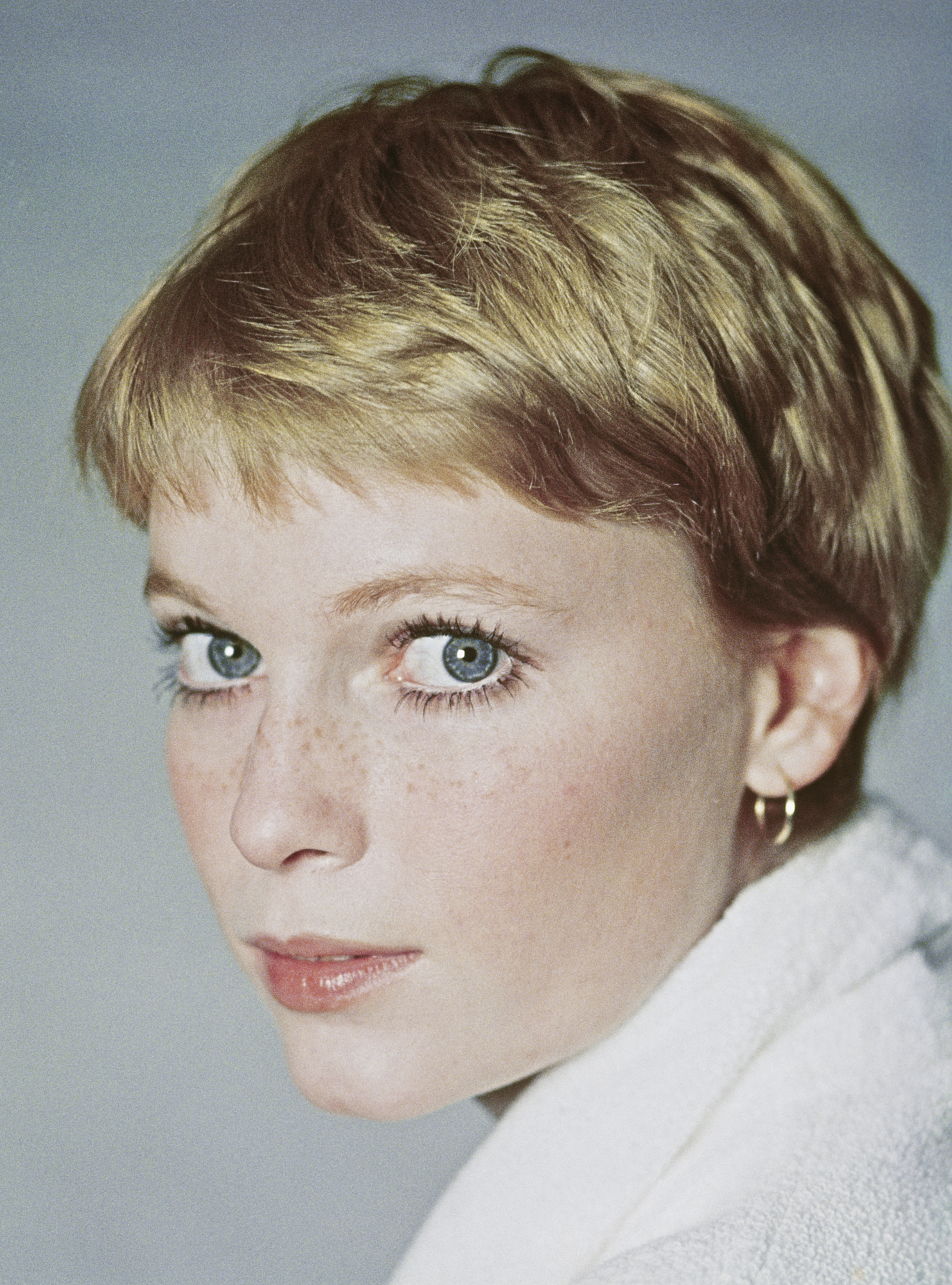 Iconic Celebrity Pixie Haircuts | InStyle.com