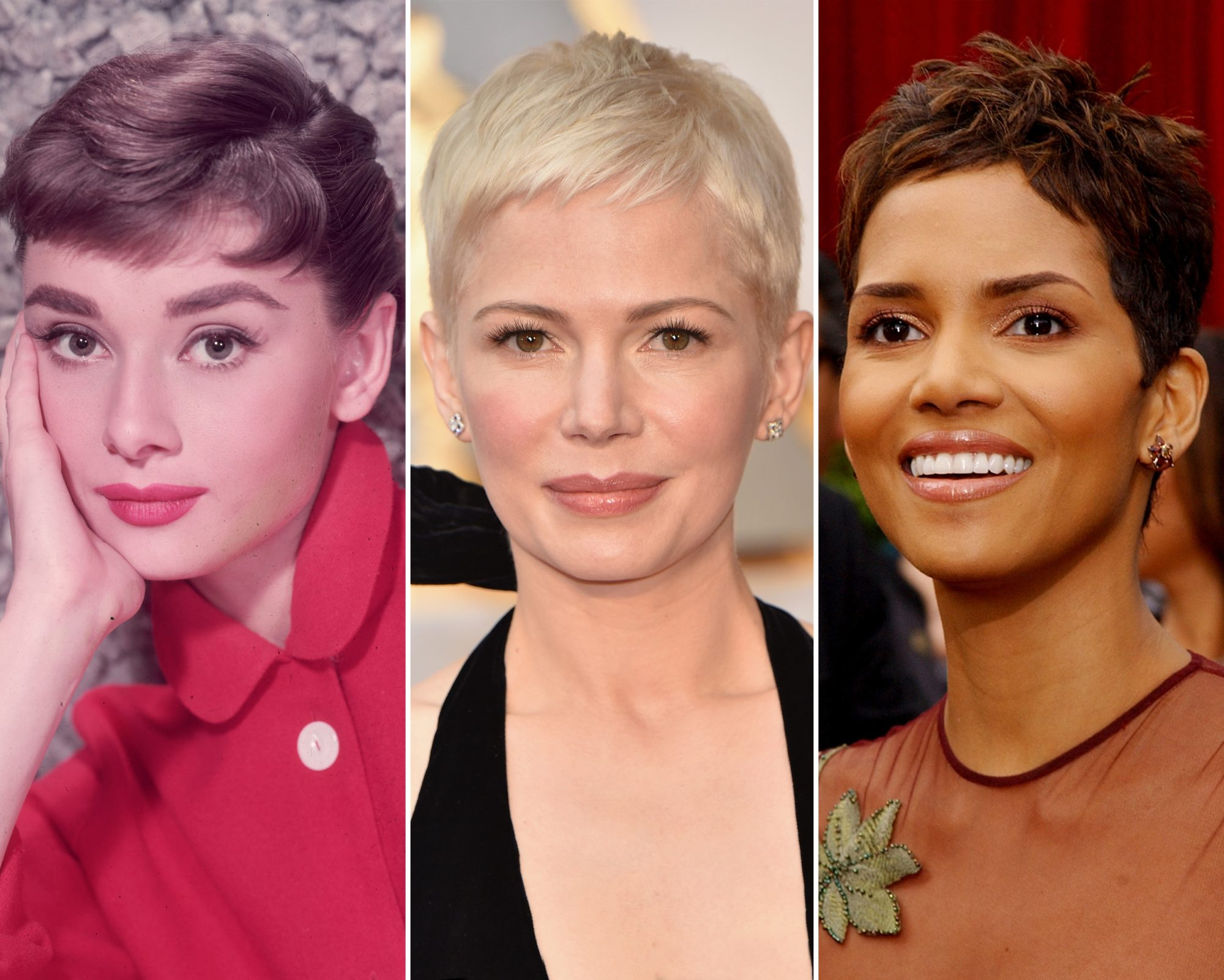 20 of the Most Iconic Celebrity Pixie Cuts