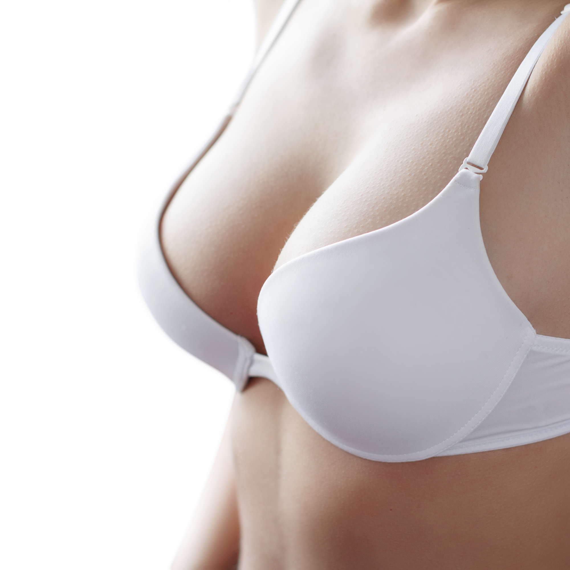 The 5 Ways Your Boobs Change Throughout the Month