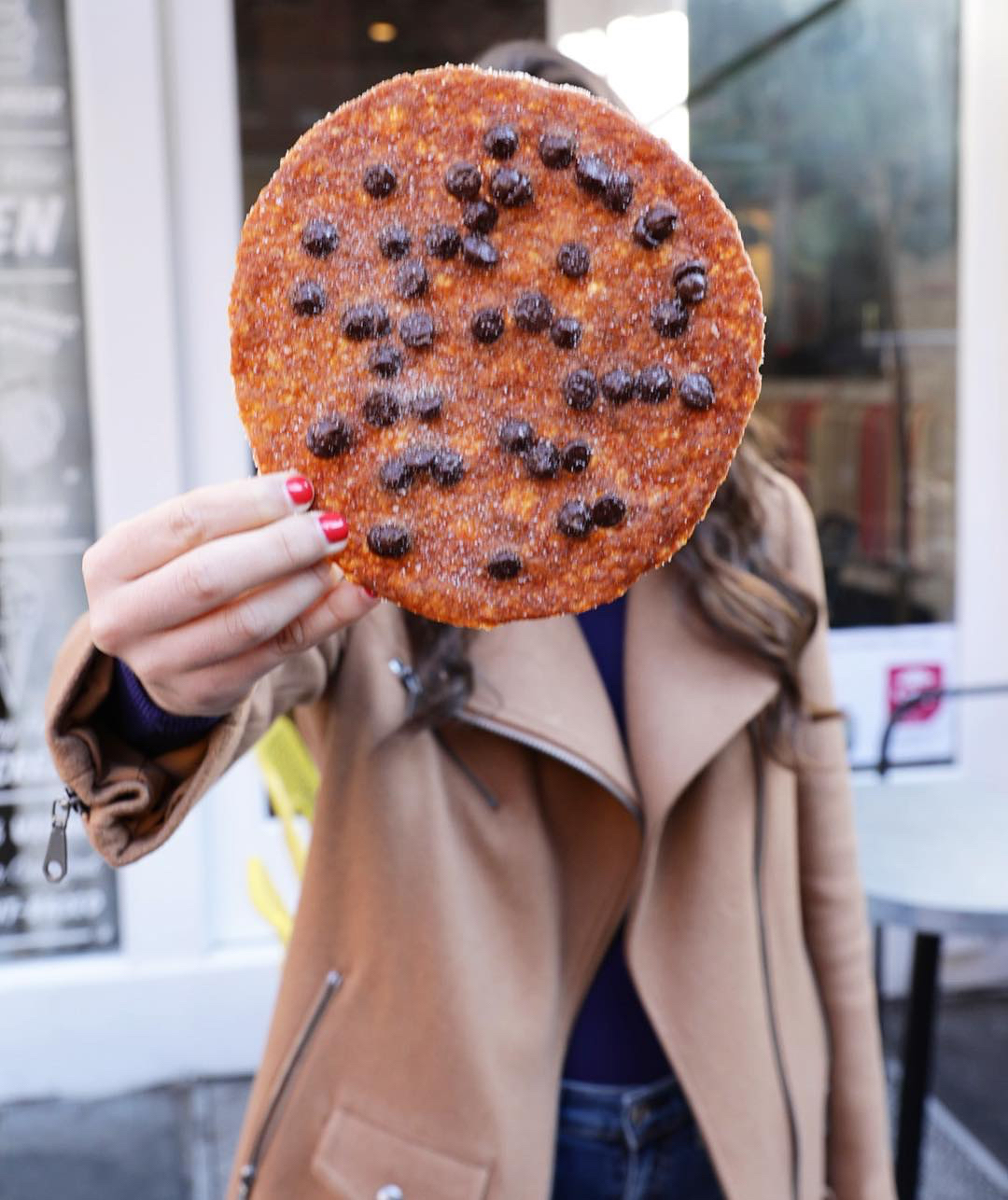 <p>Jennie Snyder and Olivia McCurdy McGee, @hungrygrls</p>