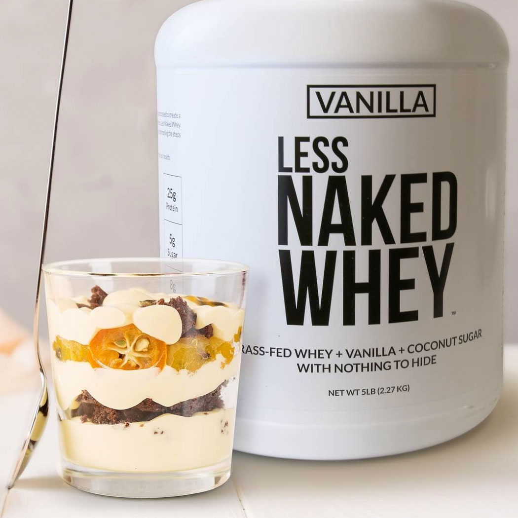 Building best protein shake muscle