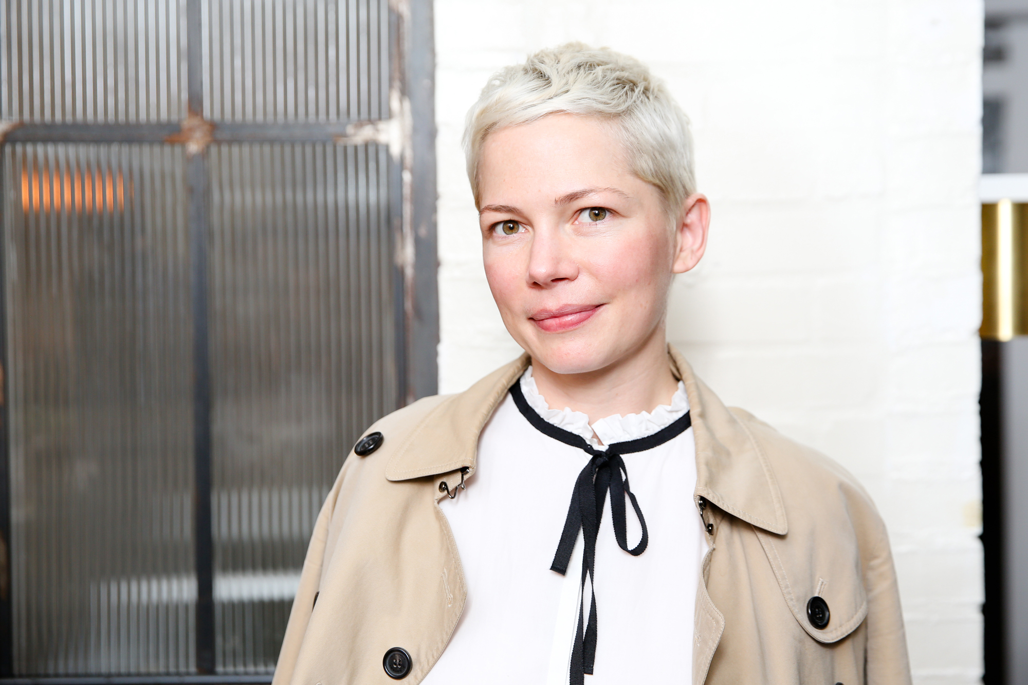 <p>Michelle Williams </p>