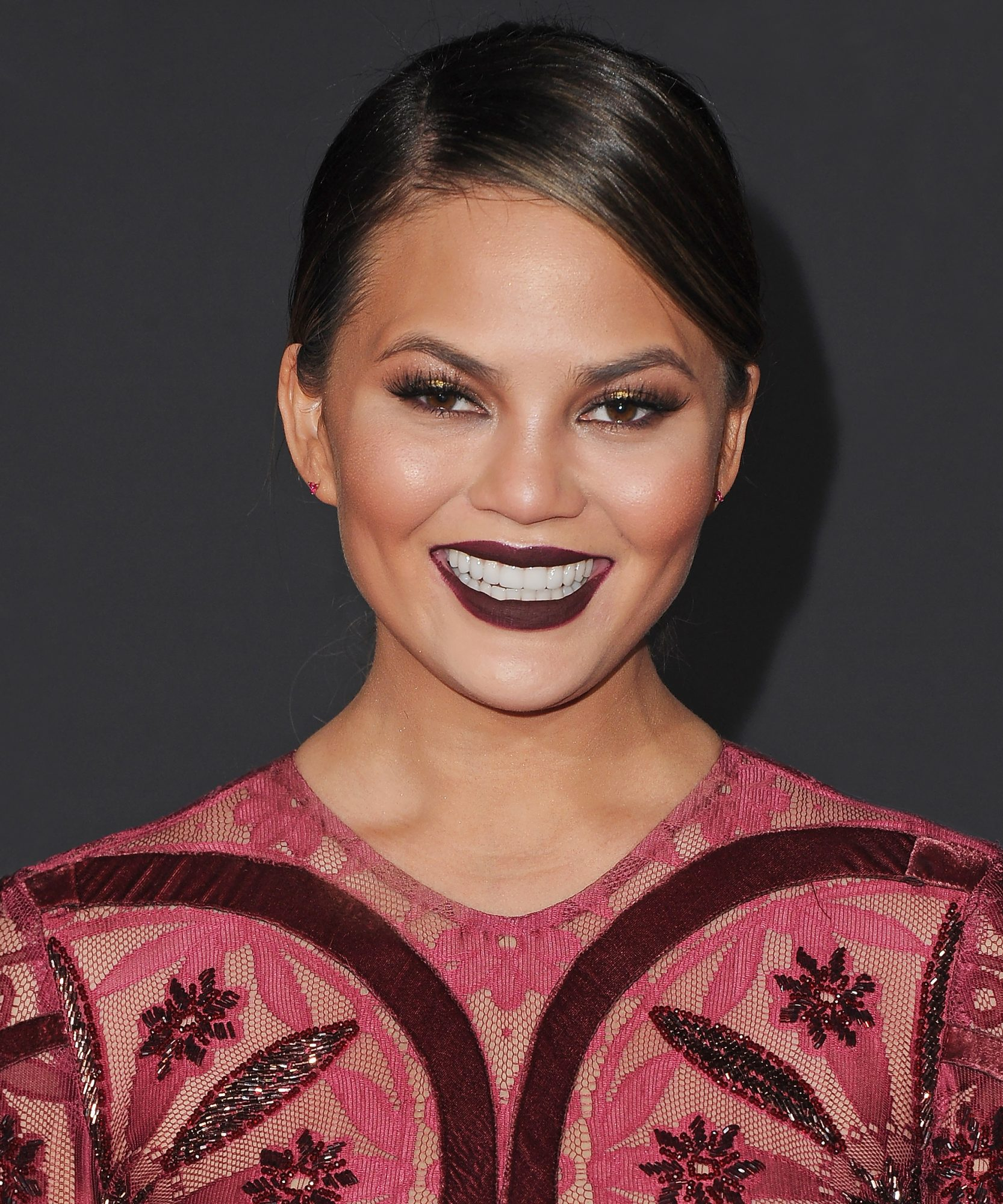 Chrissy Teigen's BECCA Glow Face Palette Is Here