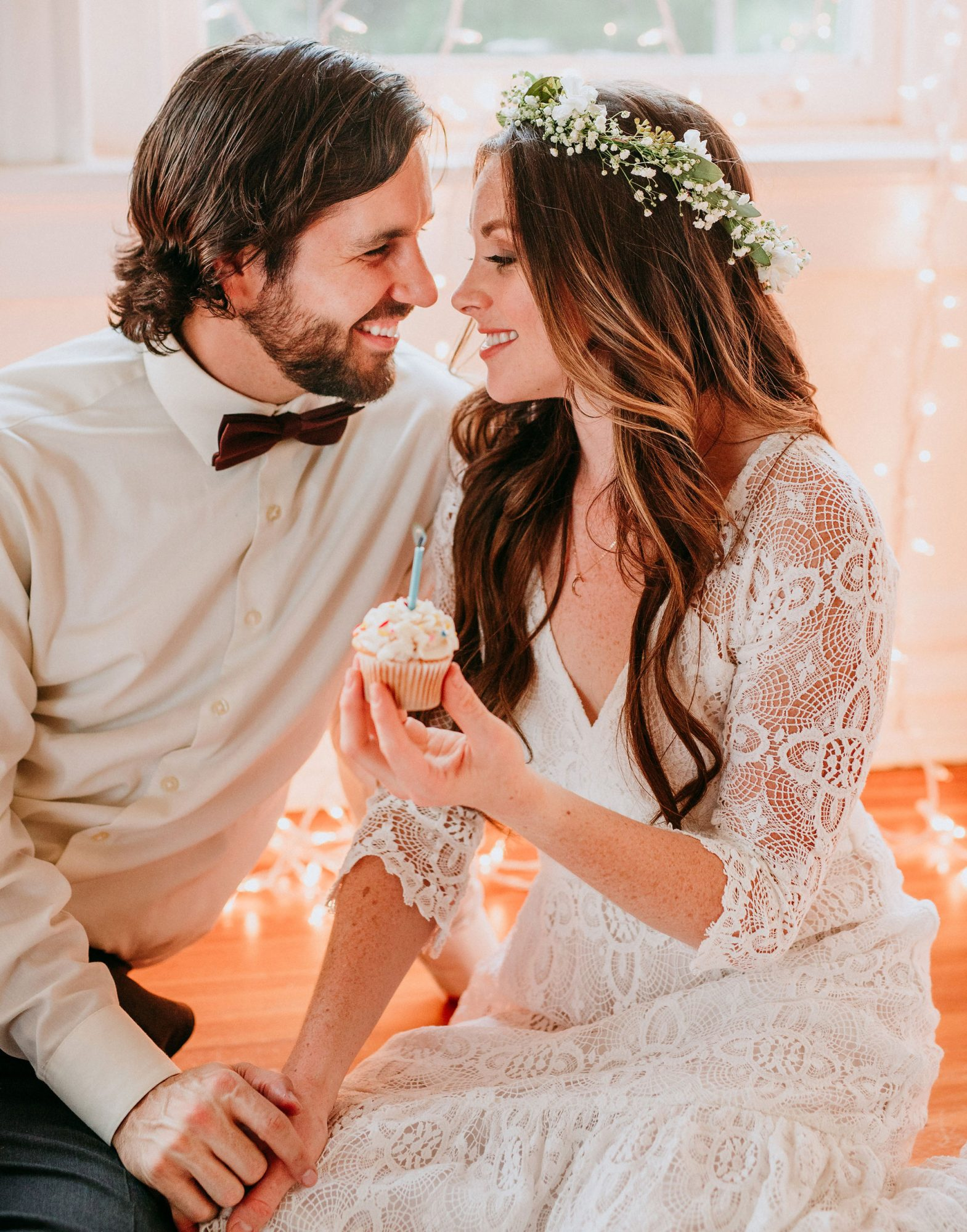 <em>This Is Us </em>Inspired This Tear-Jerking Wedding Photo Shoot