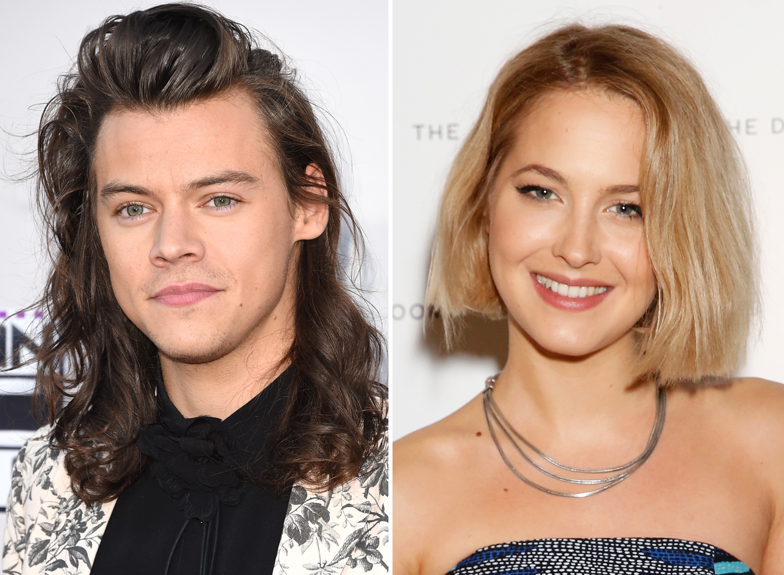 Harry Styles Is Reportedly Dating a Chef, and Instagram Has Receipts