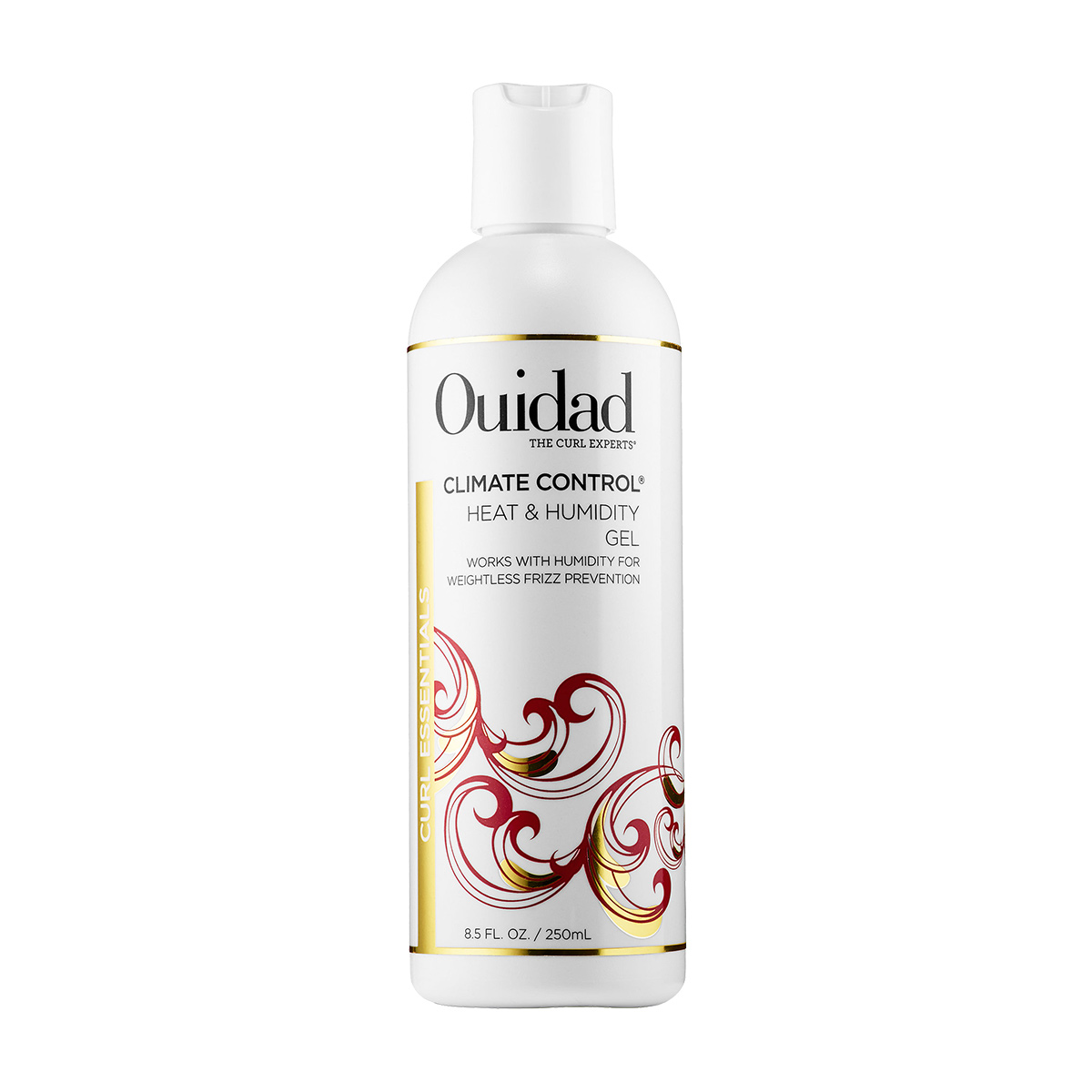 <p>Ouidad Climate Control Heat and Humidity Gel</p>