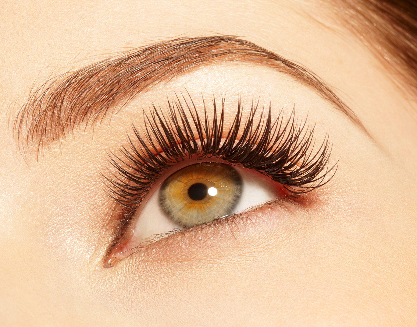 How To Recover From Lash Extensions Instyle Com