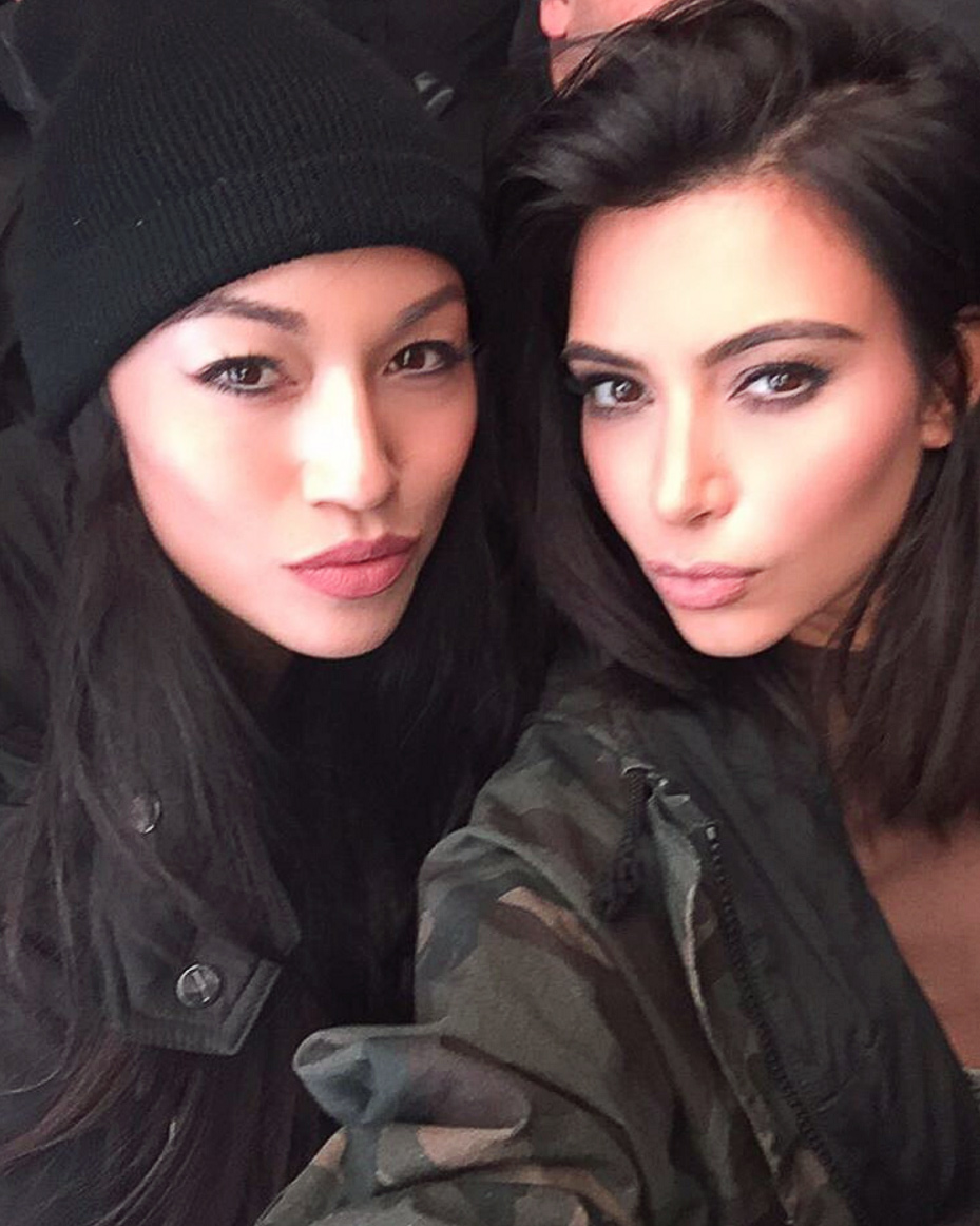 9 Things We Learned About Kim Kardashian from Her Assistant, Steph Shep