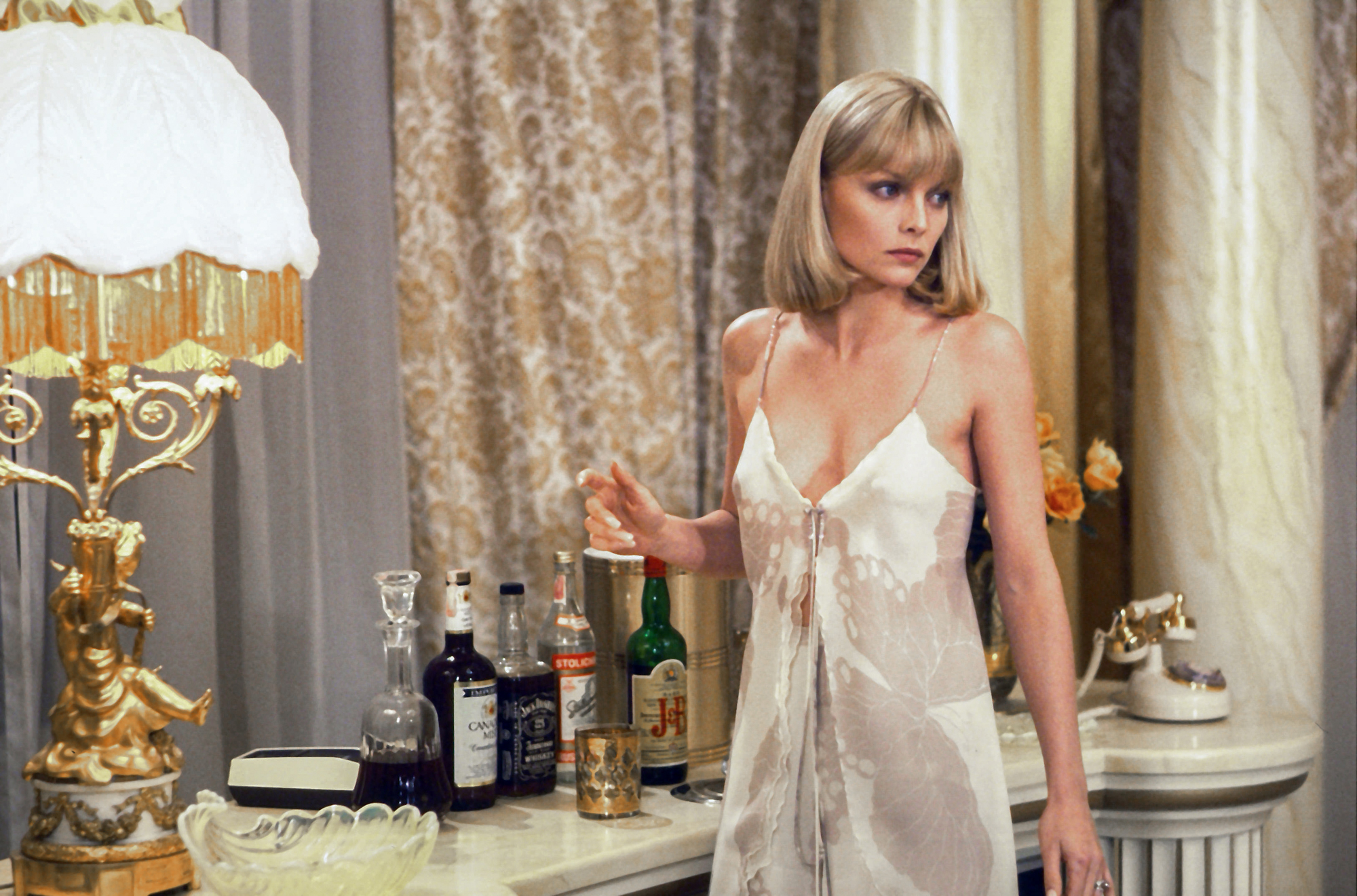15 of Michelle Pfeiffer's Most Breathtaking Movie Roles