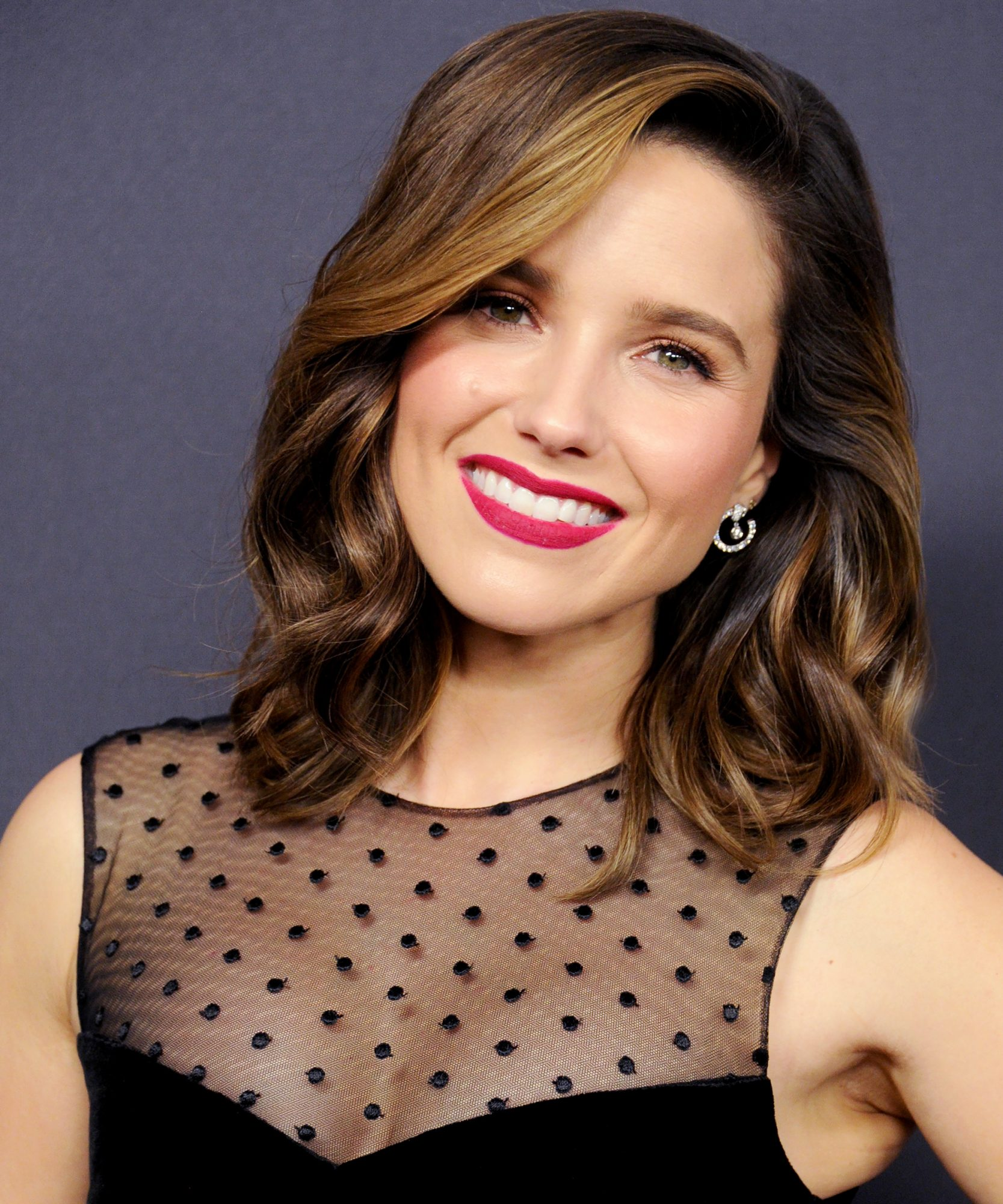Sophia Bush's Top Tips for Maintaining Balance When Life Gets Nuts