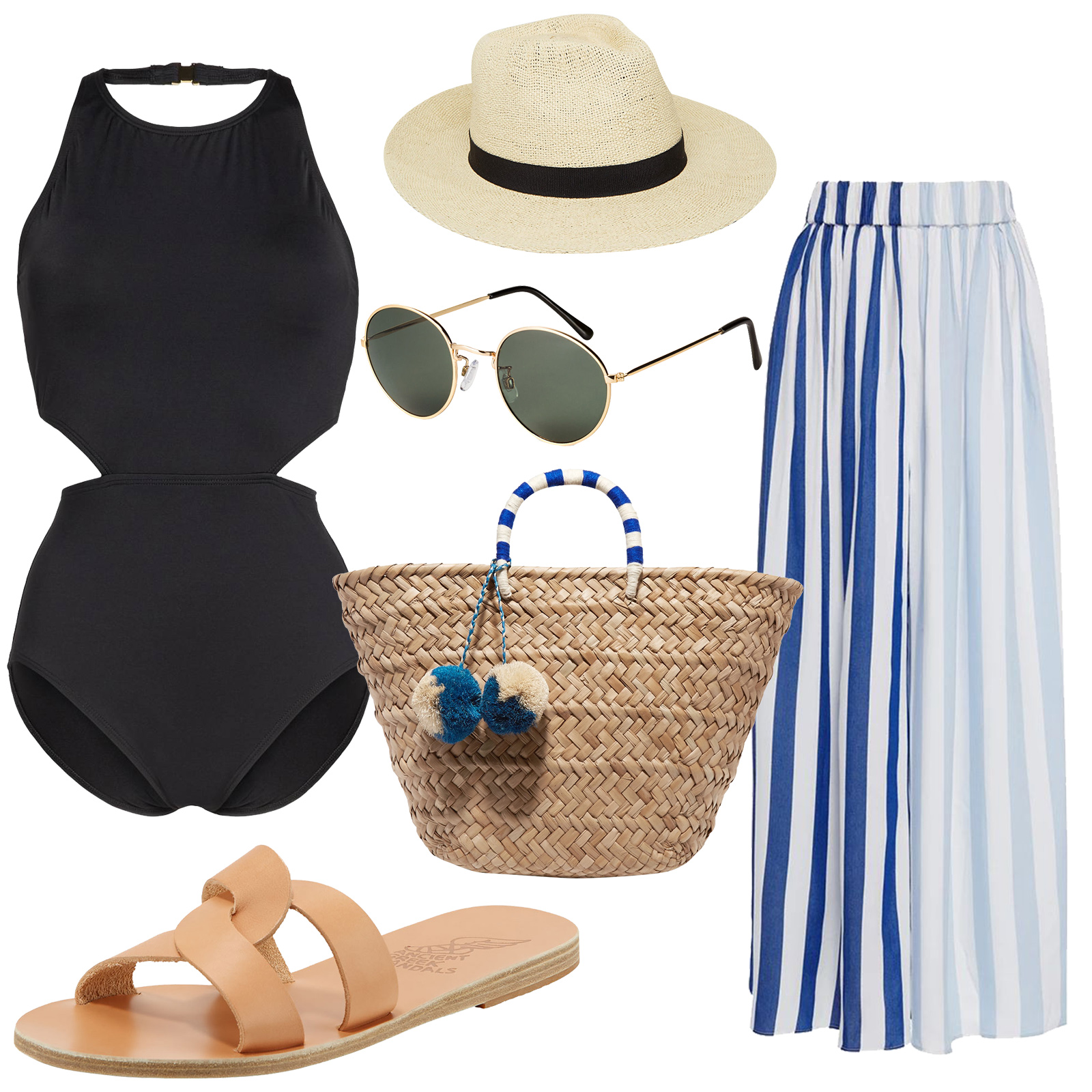 10 Summer Dress to Rock in the Beach. 3