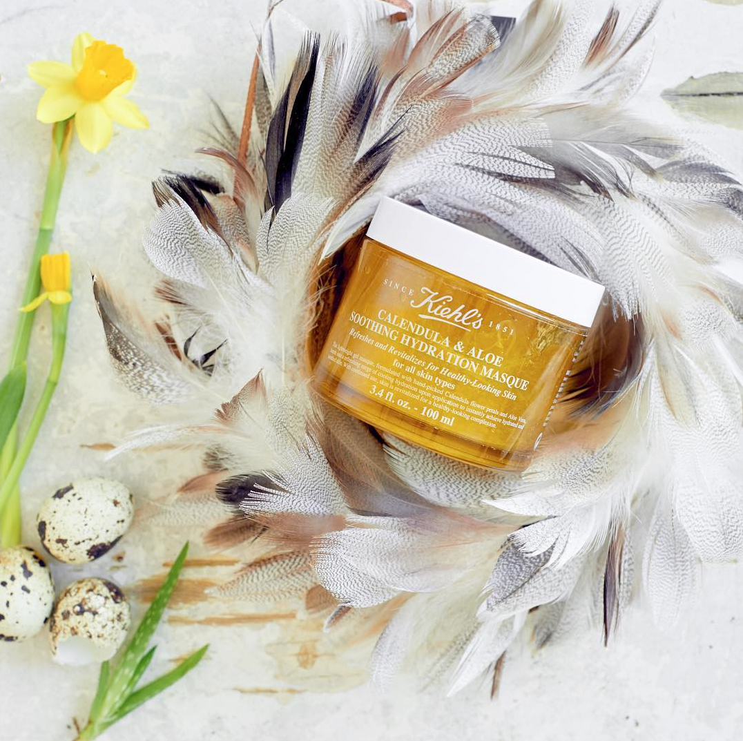 11 New Floral-Infused Beauty Products That Will Have You Blooming With Joy