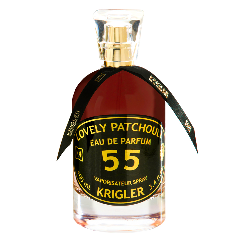 Lovely Patchouli 55
