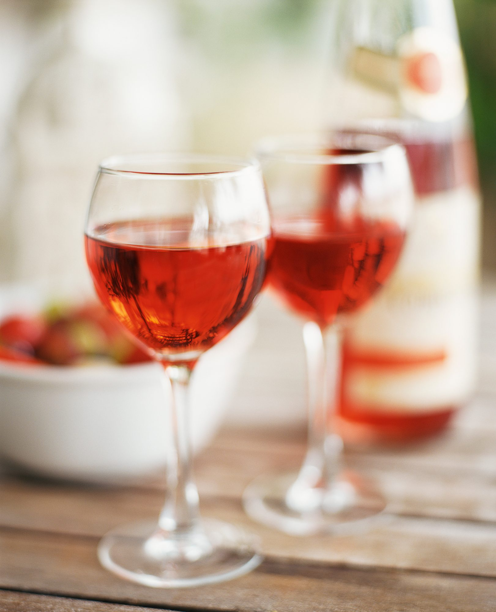 This $8 Bottle of Rosé Was Just Named One of the Best in the World