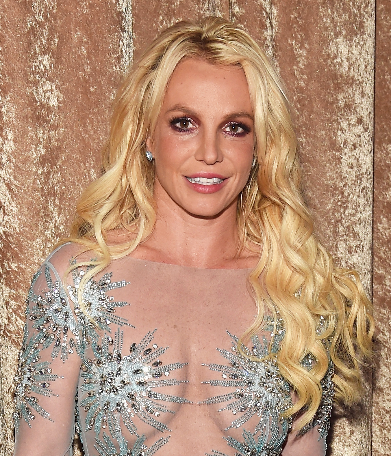 Britney Spears Flaunts Her Toned Abs in the Most Intense Workout Video Ever