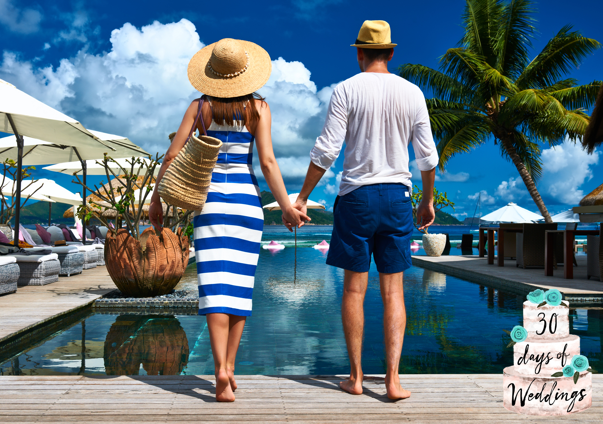 How To Plan Your Dream Honeymoon On a Budget