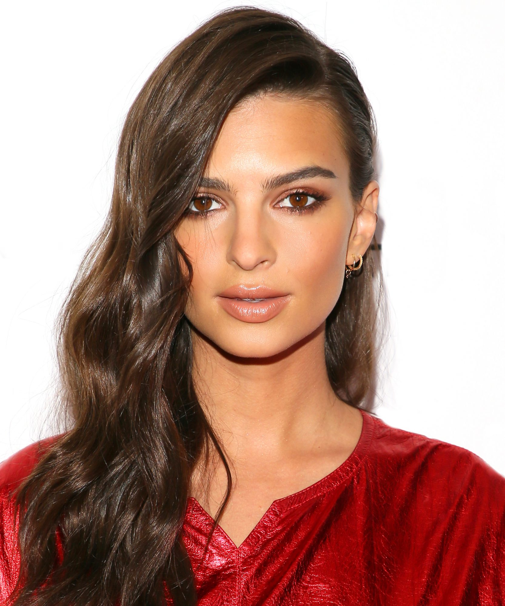 Celebrity Dark Brown Hair Colors to Copy Right Now ...