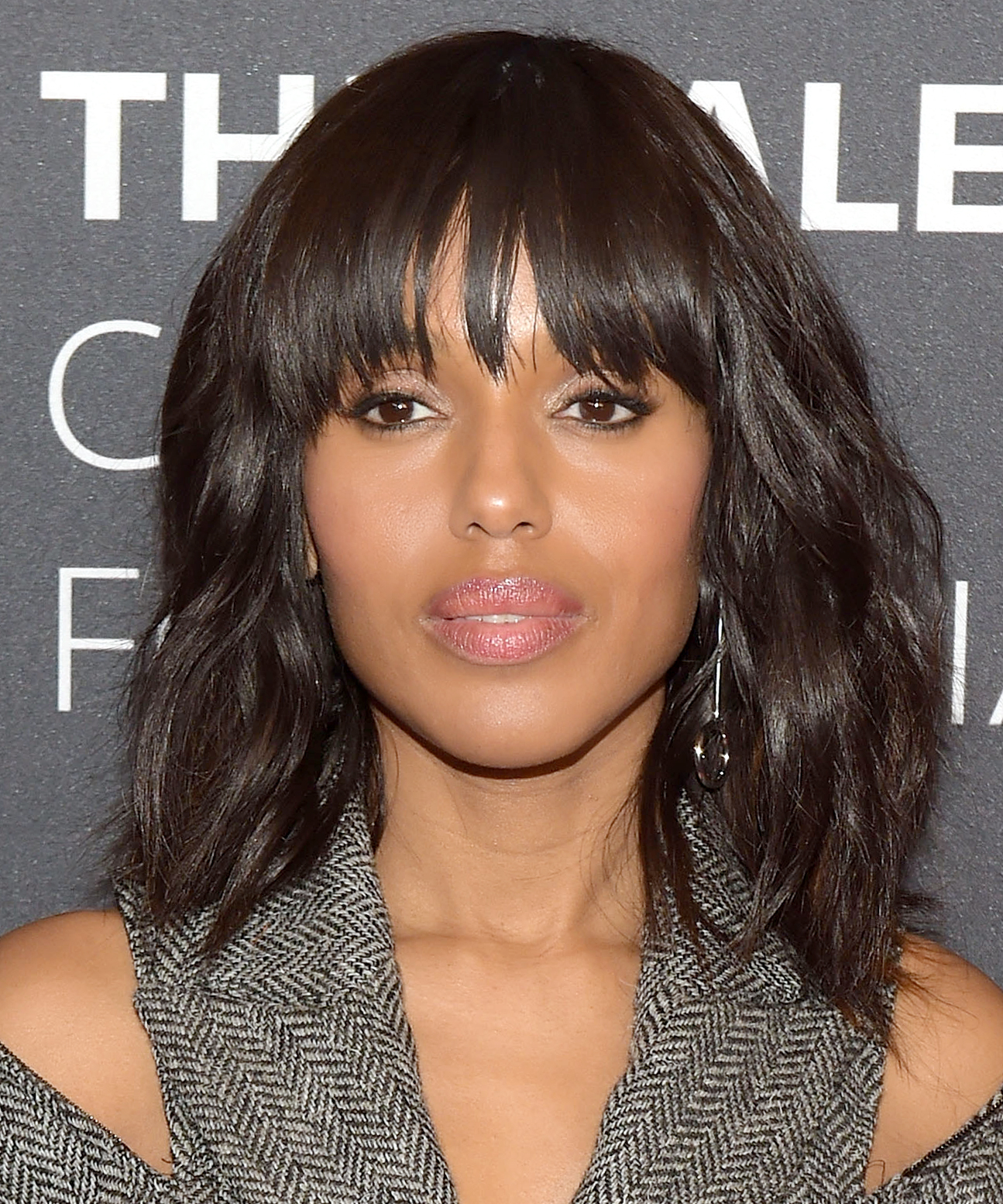 <p>Kerry Washington</p>