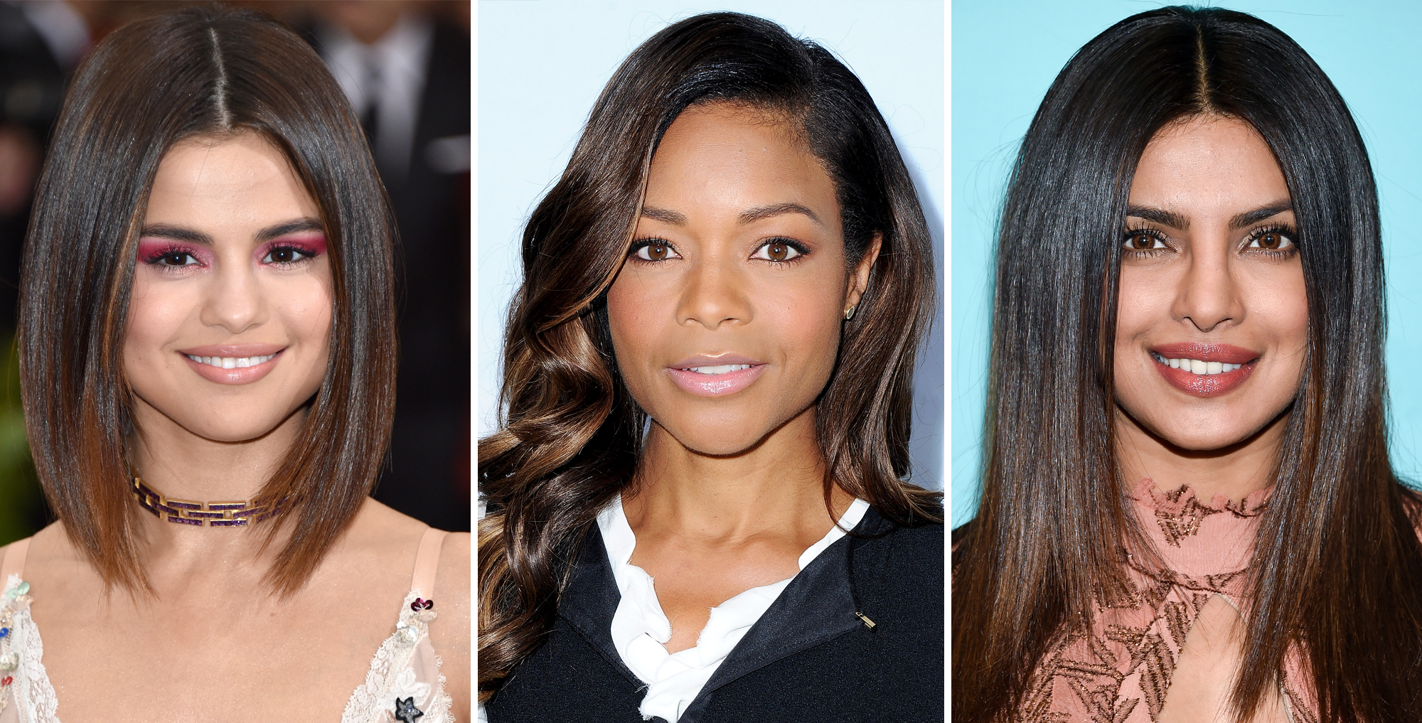 Celebrity Dark Brown Hair Colors to Copy Right Now | InStyle.com