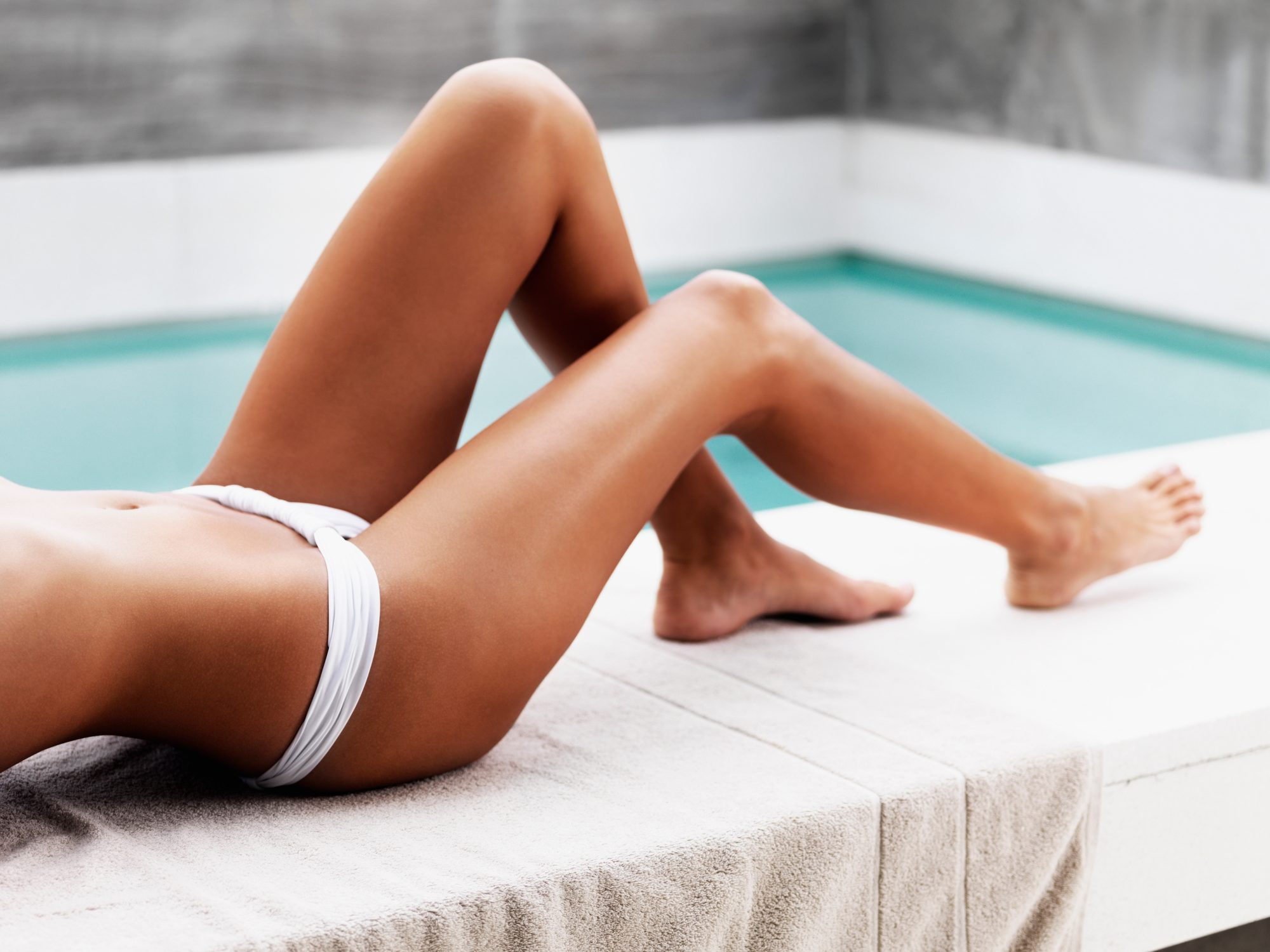 Your Foolproof Guide to RemovingSelf-Tanner Stains