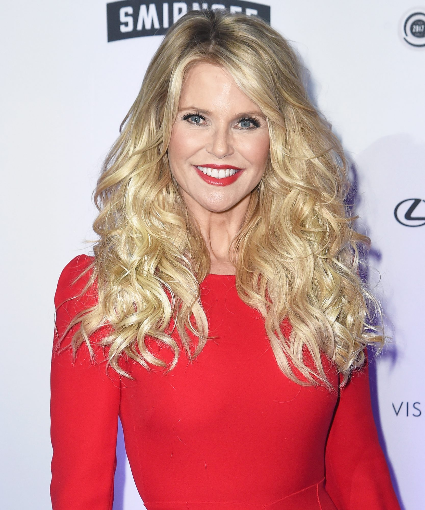 Christie Brinkley Says She Wears a Bikini While Performing This Household Chore