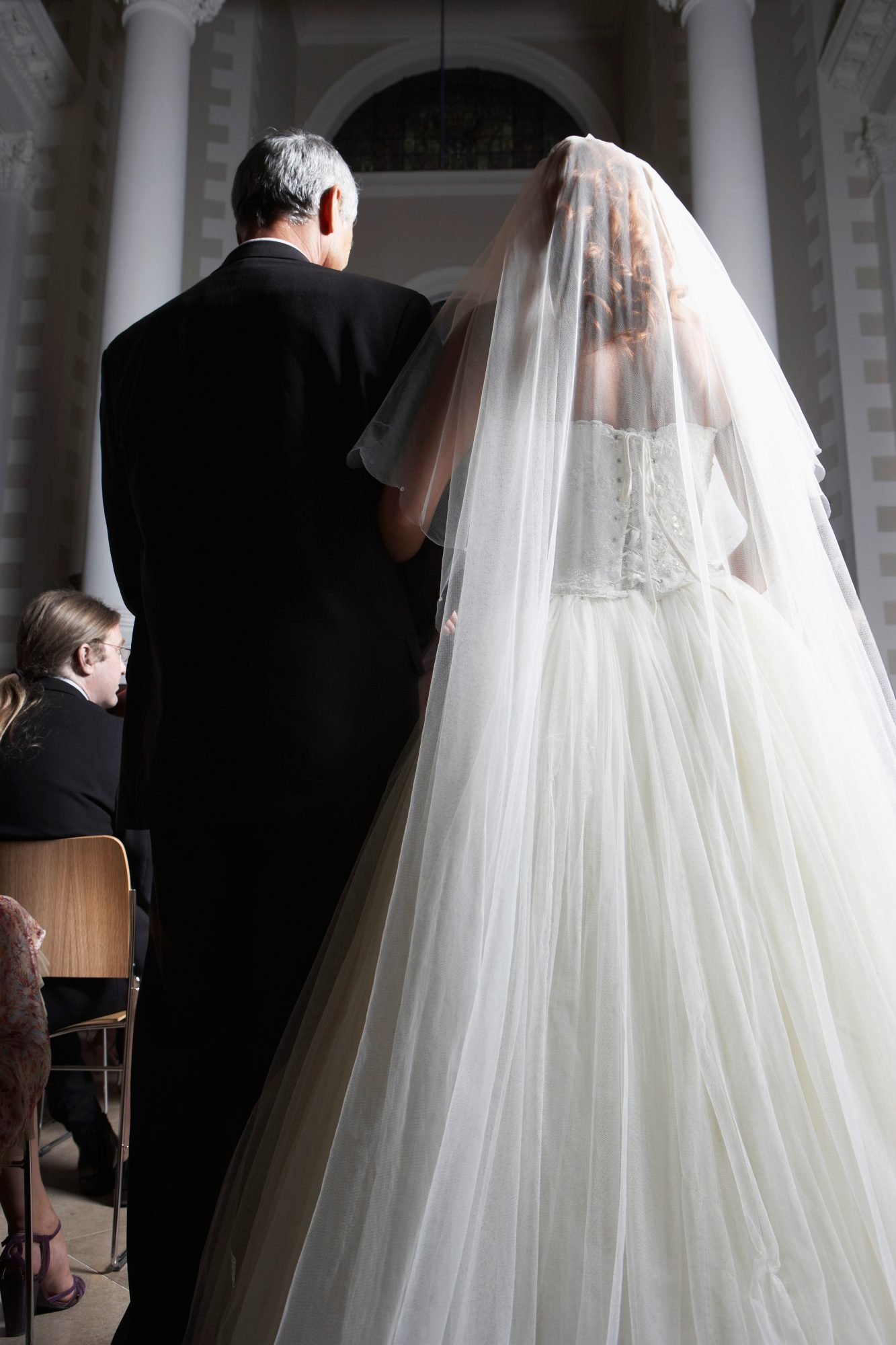 I Hate What My Wedding Did To Me